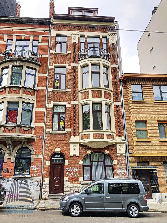 Appartement - Schaarbeek - #4063307-8