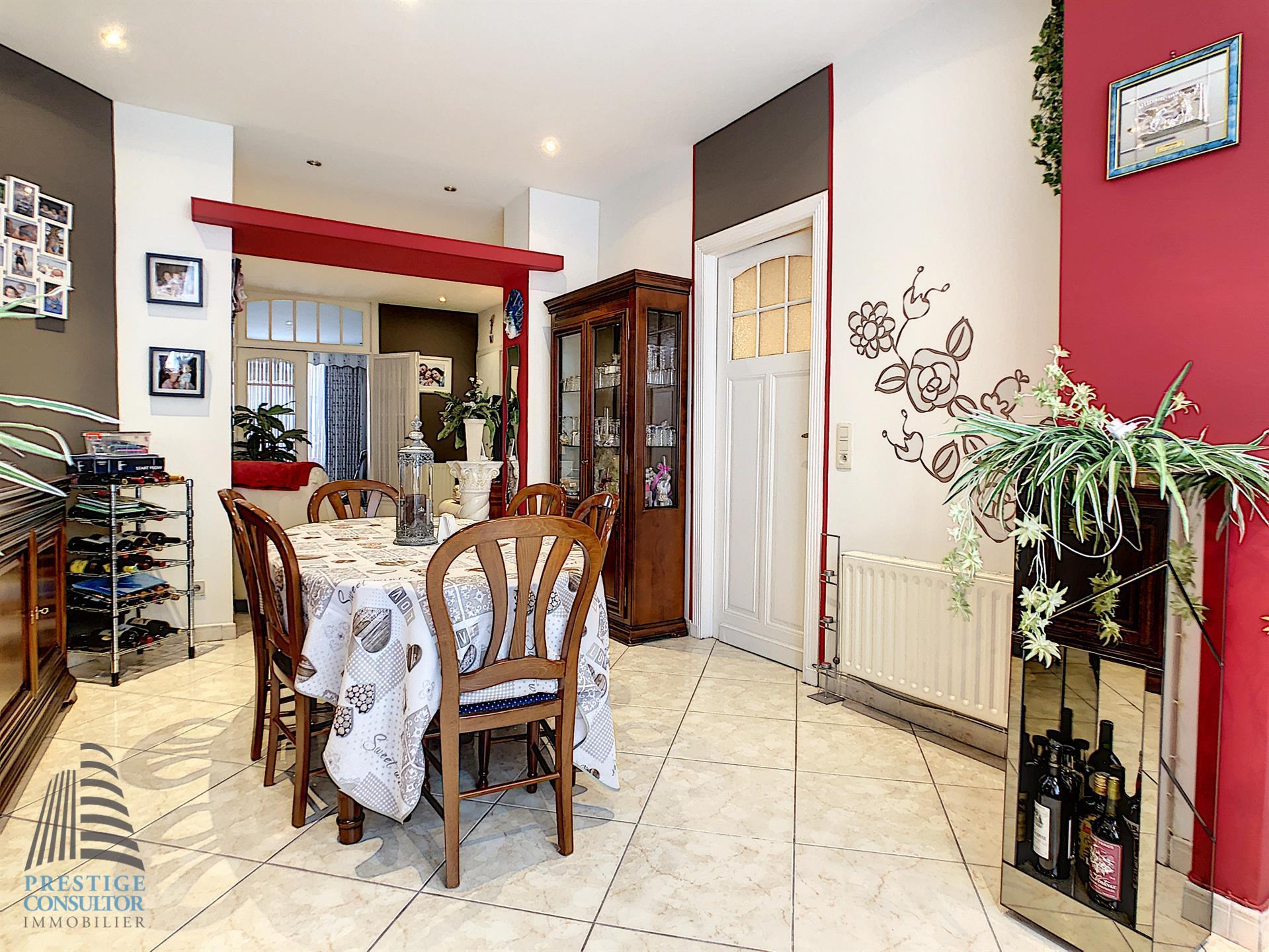 Appartement - Schaarbeek - #4063307-6