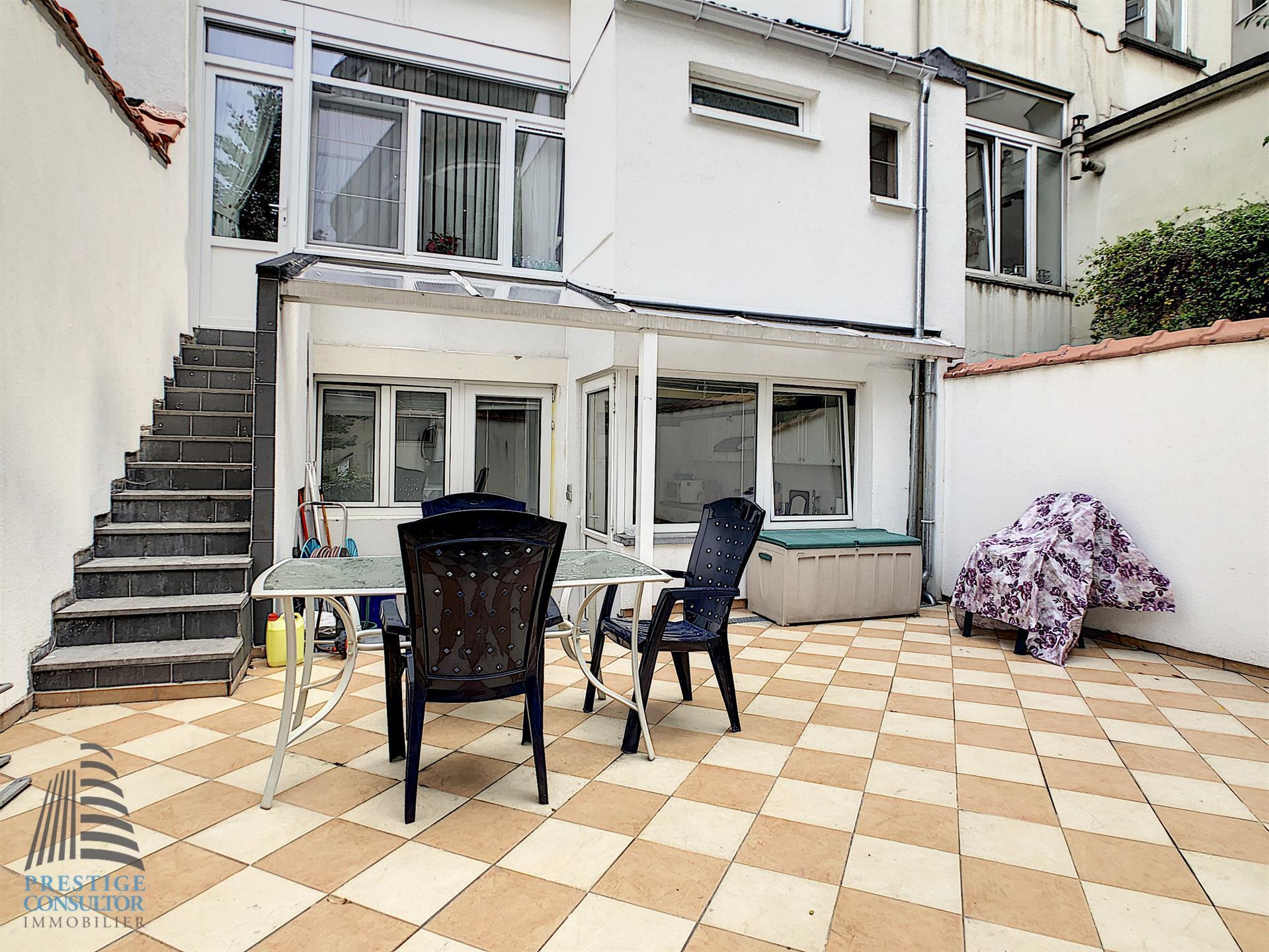 Appartement - Schaarbeek - #4063307-2