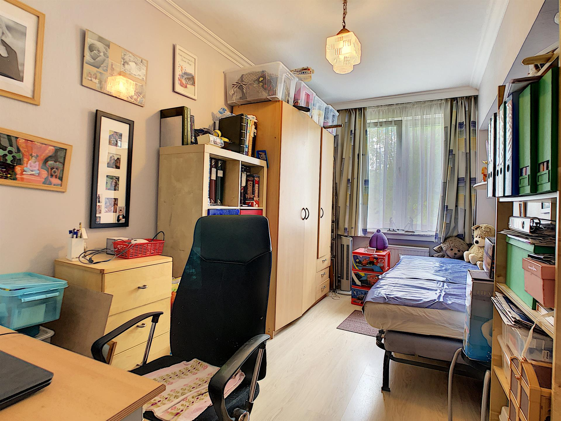 Appartement - Anderlecht - #4065039-4