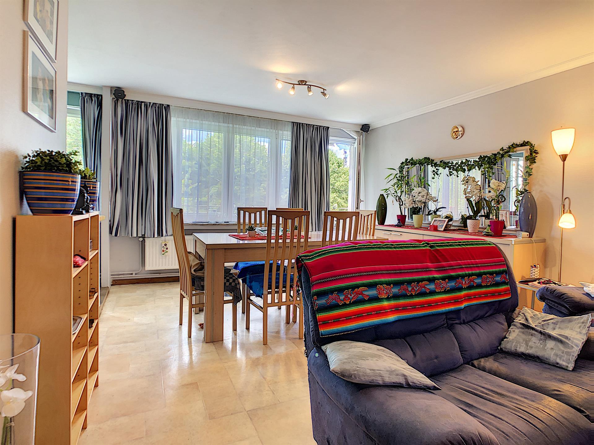 Appartement - Anderlecht - #4065039-2
