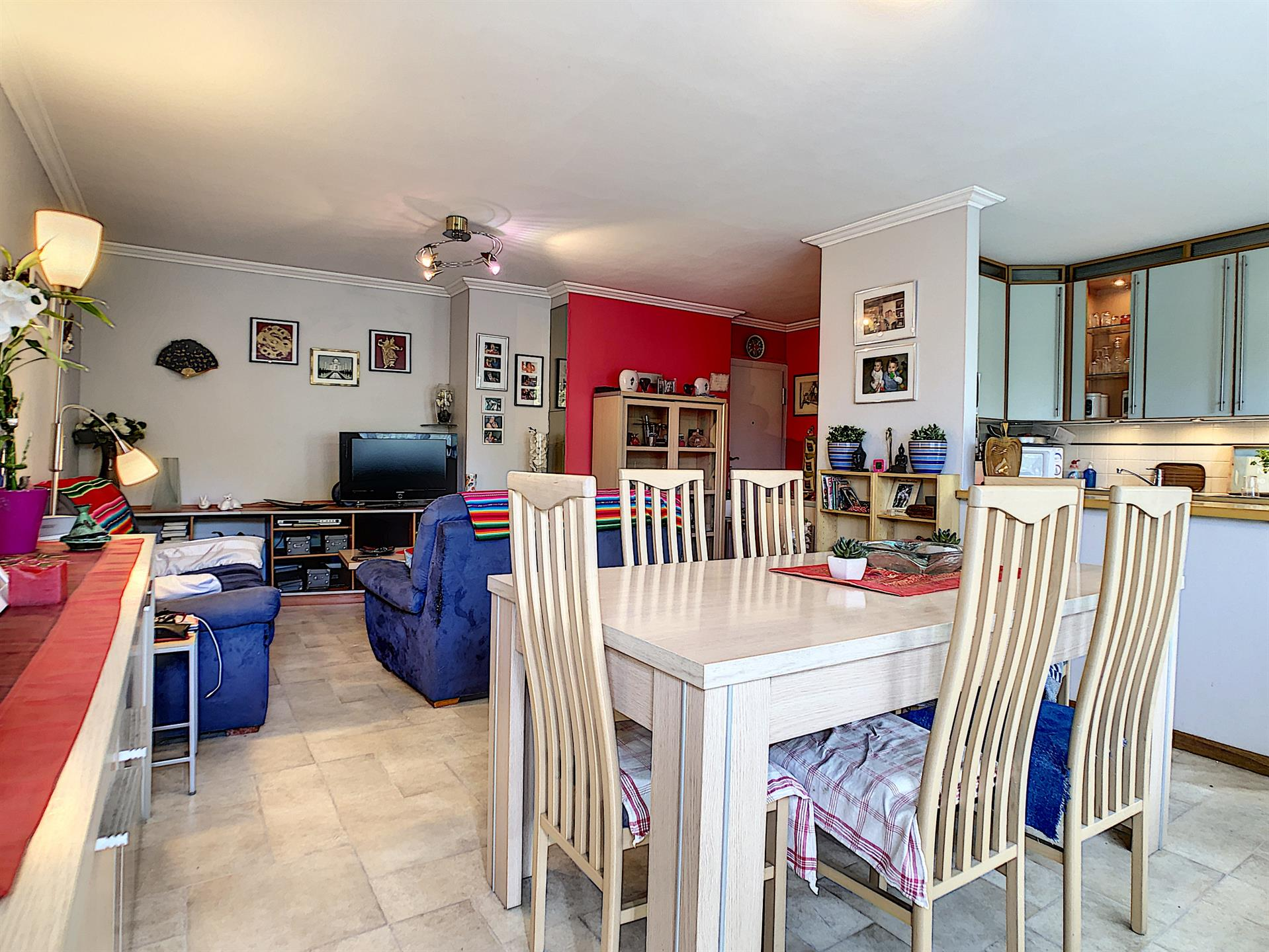 Appartement - Anderlecht - #4065039-8