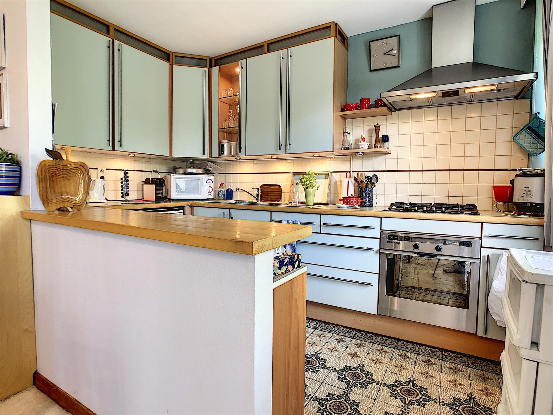 Appartement - Anderlecht - #4065039-0