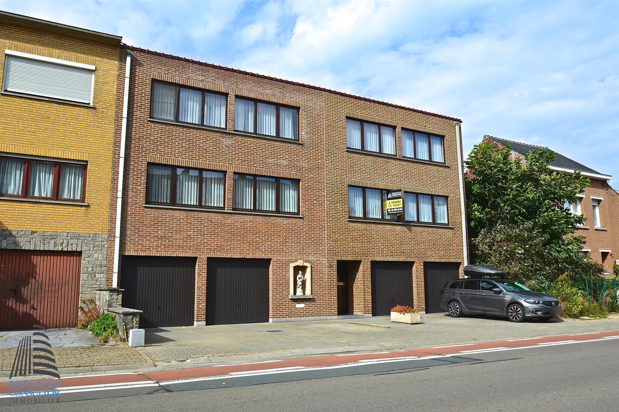 Appartement - Sint-Pieters-Leeuw - #4079020-19