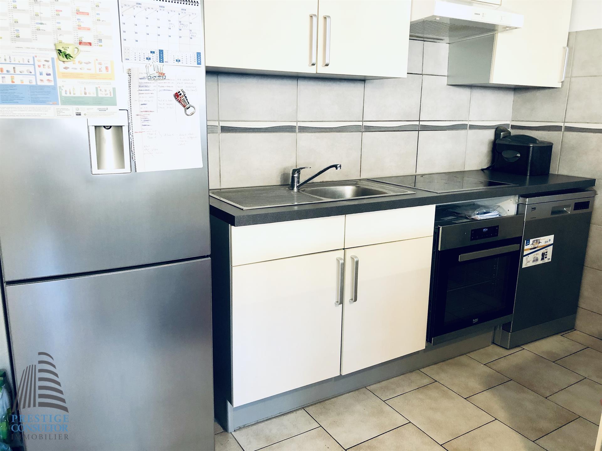 Appartement - Sint-Pieters-Leeuw - #4079020-6