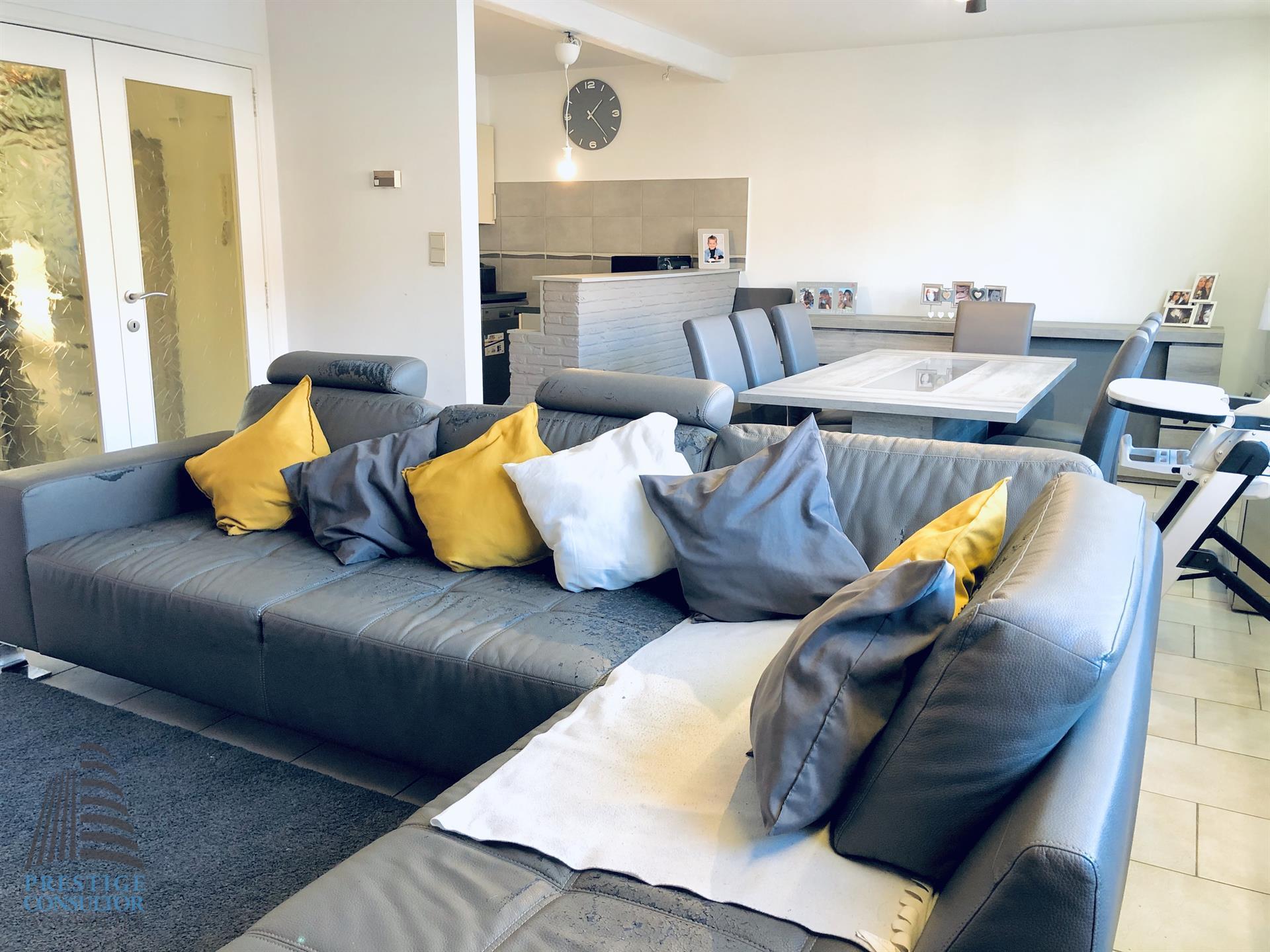 Appartement - Sint-Pieters-Leeuw - #4079020-3