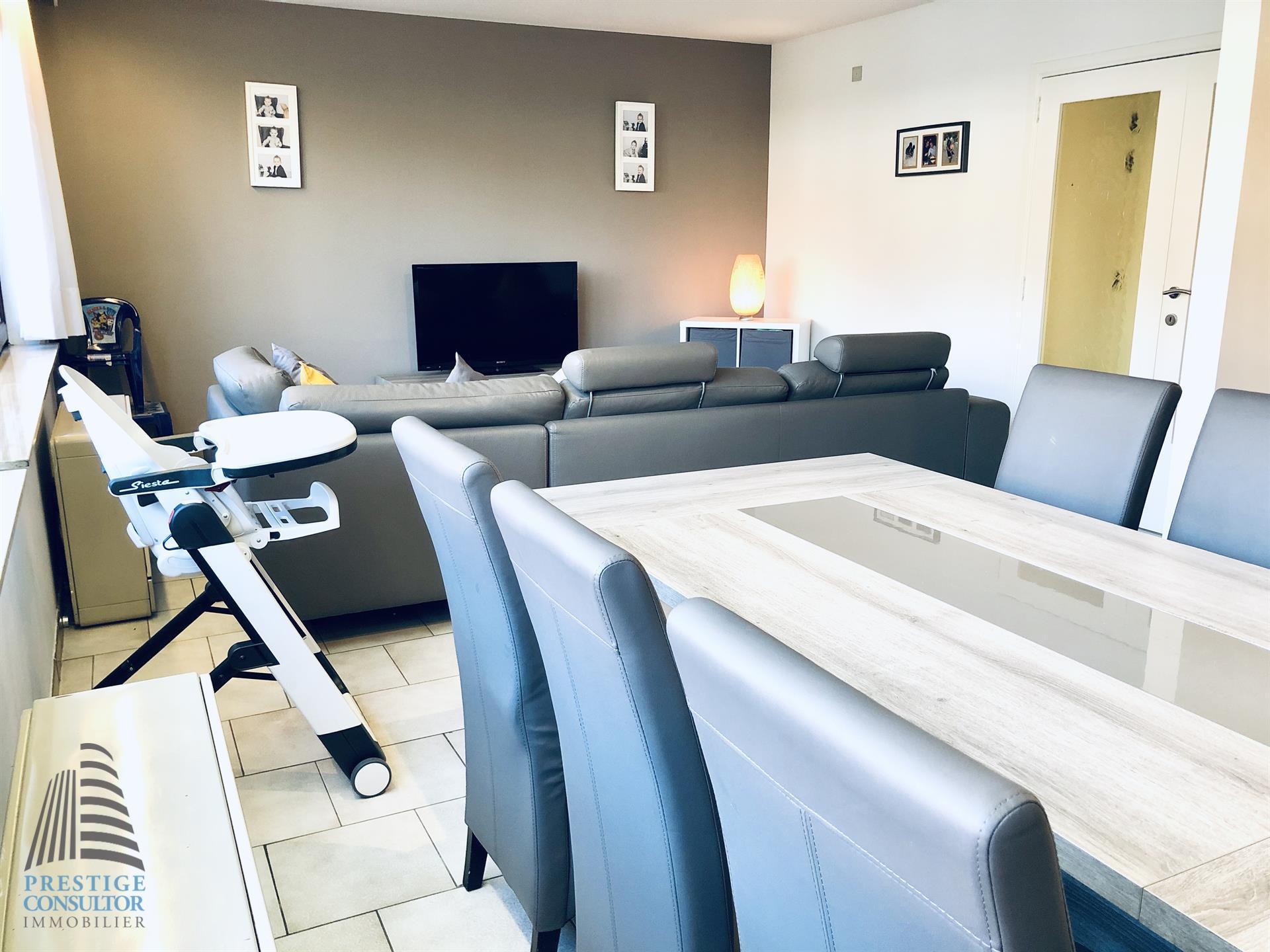 Appartement - Sint-Pieters-Leeuw - #4079020-0