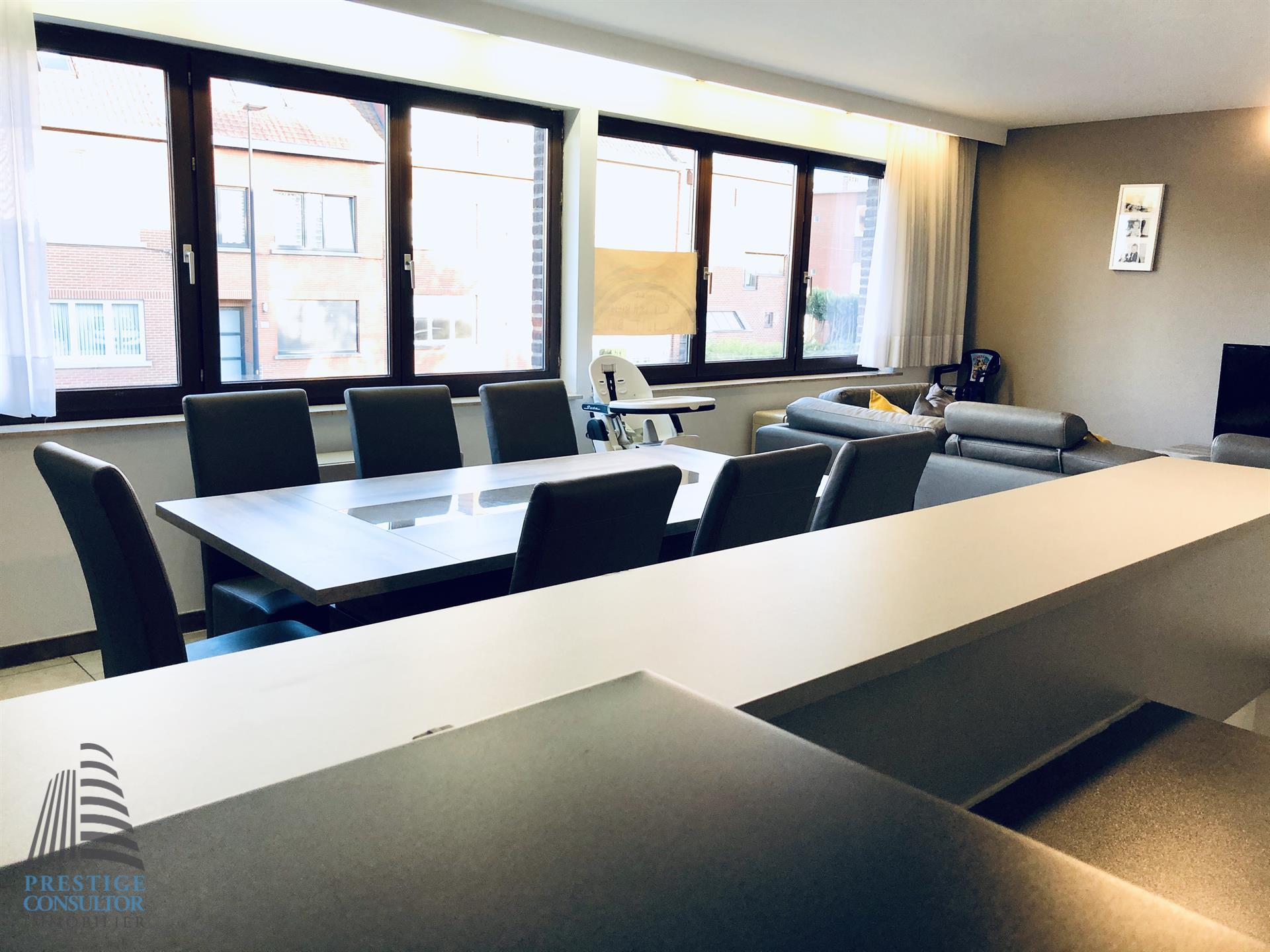 Appartement - Sint-Pieters-Leeuw - #4079020-5