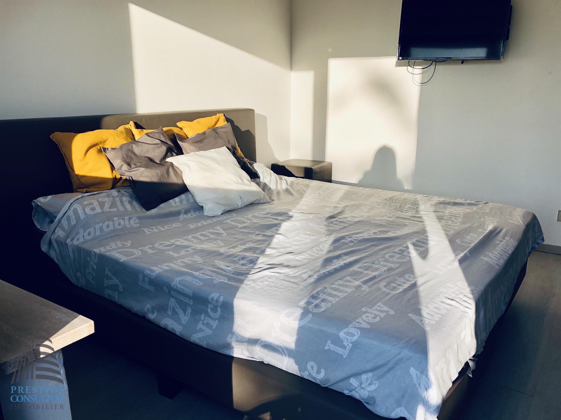 Appartement - Sint-Pieters-Leeuw - #4079020-9