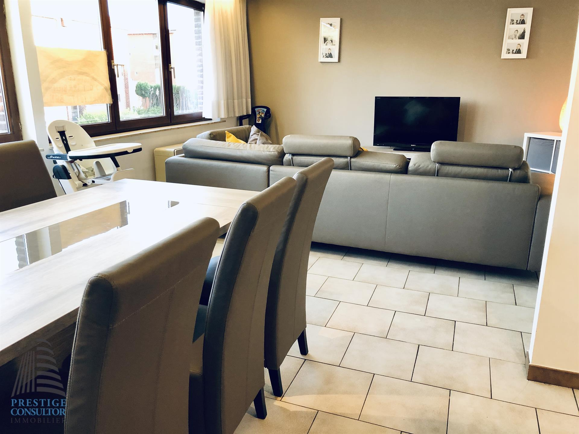 Appartement - Sint-Pieters-Leeuw - #4079020-2