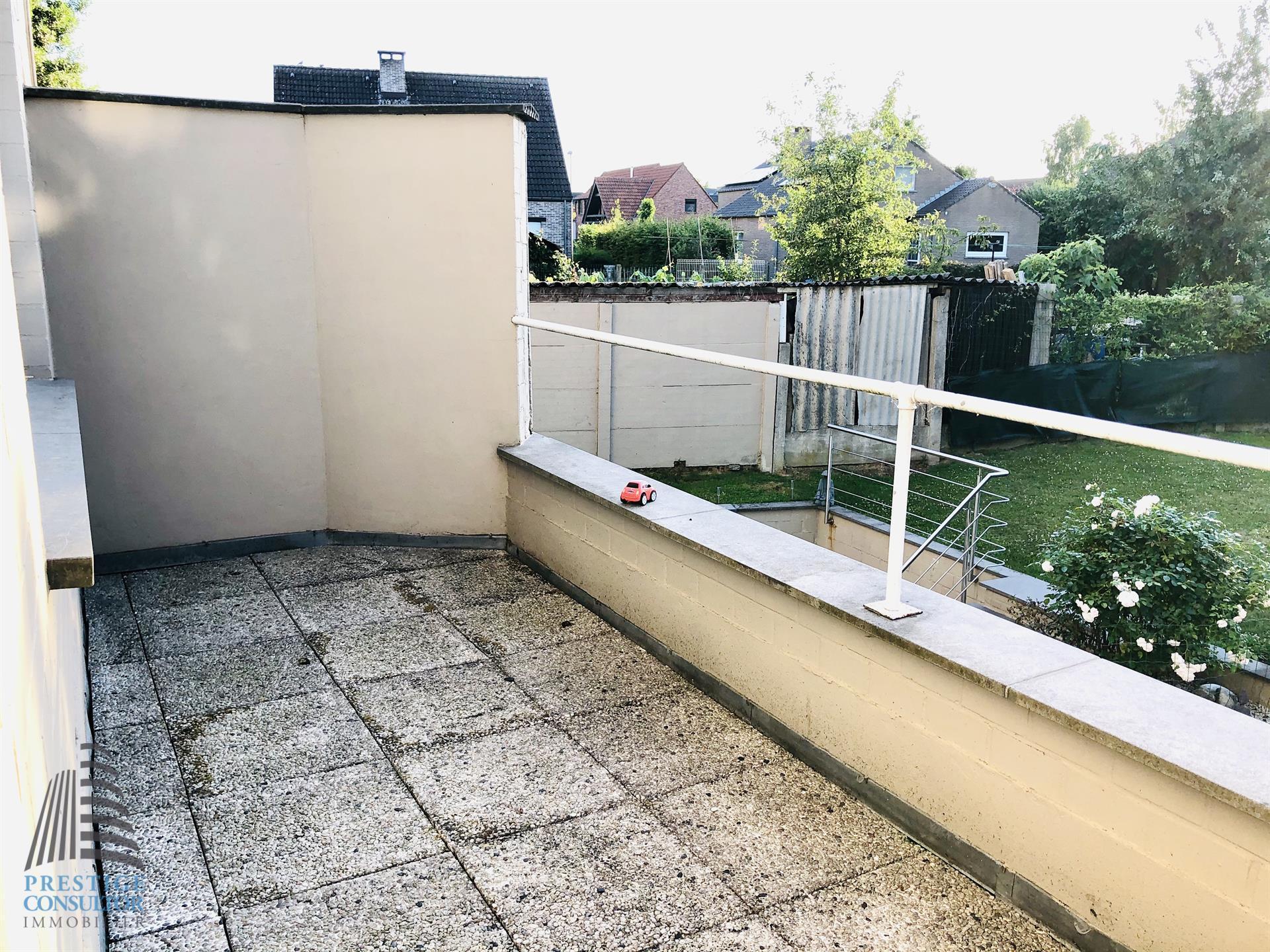 Appartement - Sint-Pieters-Leeuw - #4079020-16