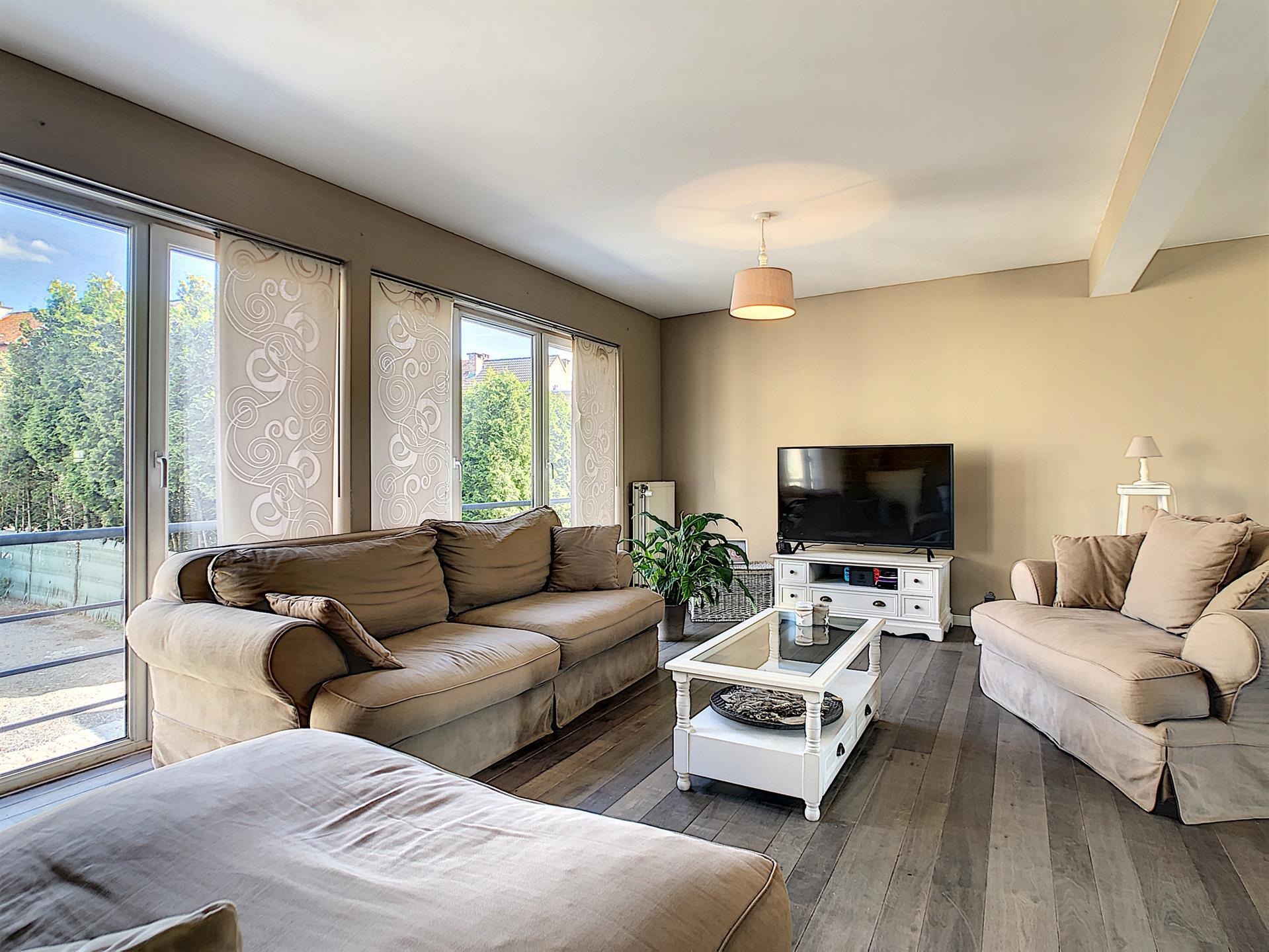 Bel-étage - Wemmel - #4080122-2