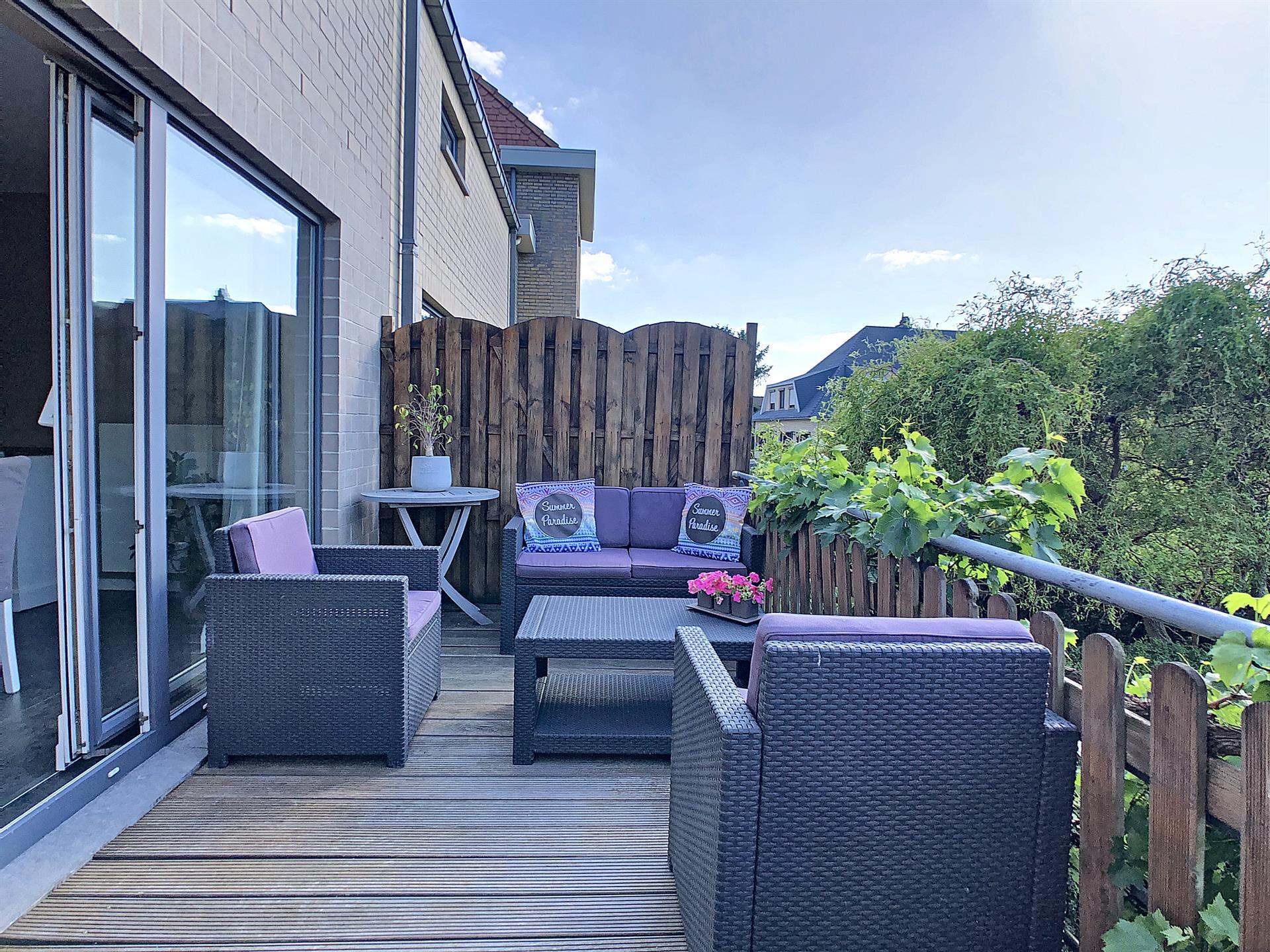 Bel-étage - Wemmel - #4080122-11