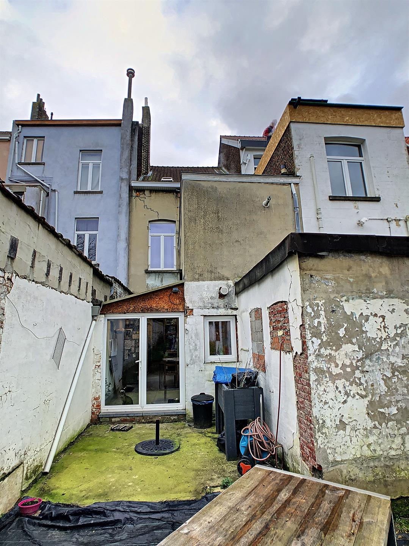 Maison unifamiliale - Anderlecht - #4085000-10