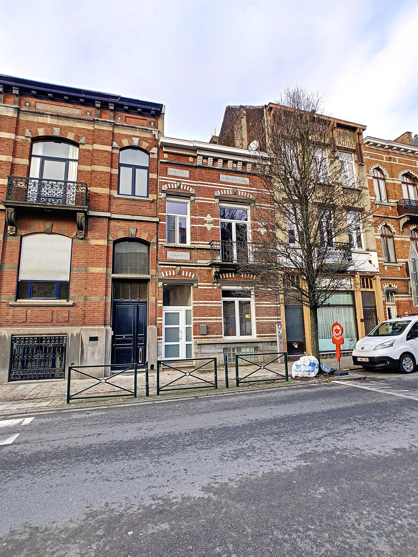 Maison unifamiliale - Anderlecht - #4085000-9