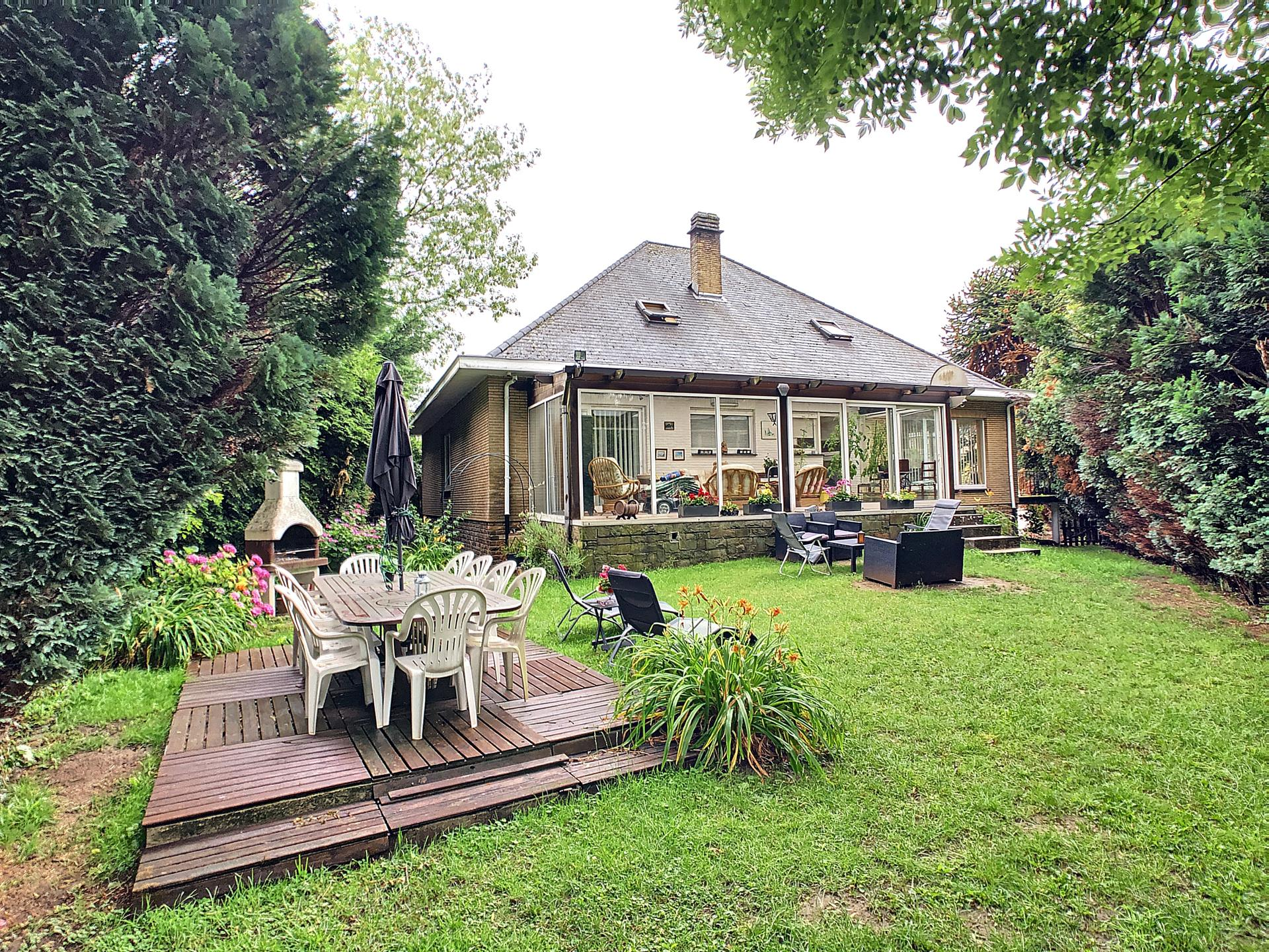 Villa - Dilbeek - #4087883-0