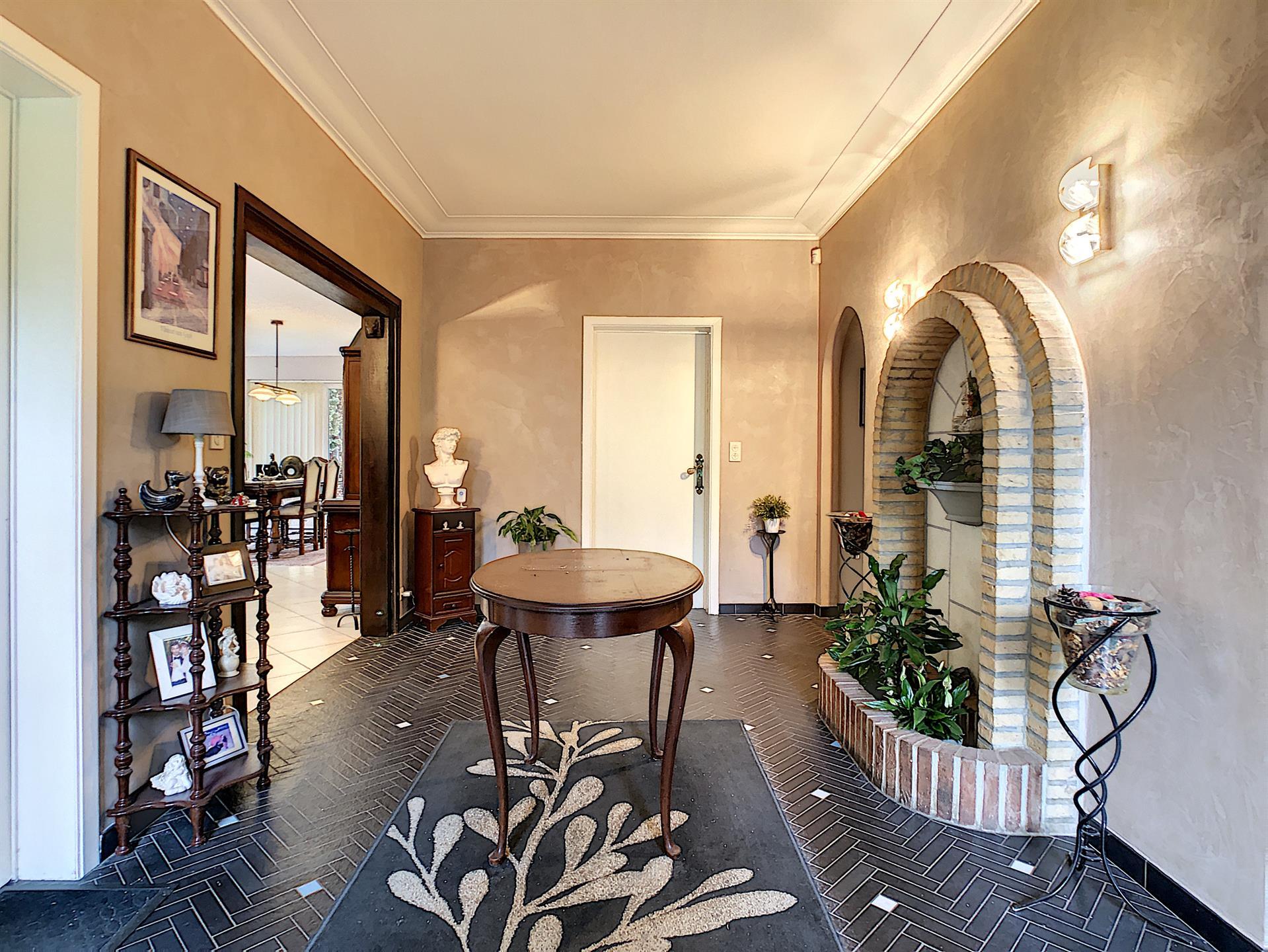 Villa - Dilbeek - #4087883-19
