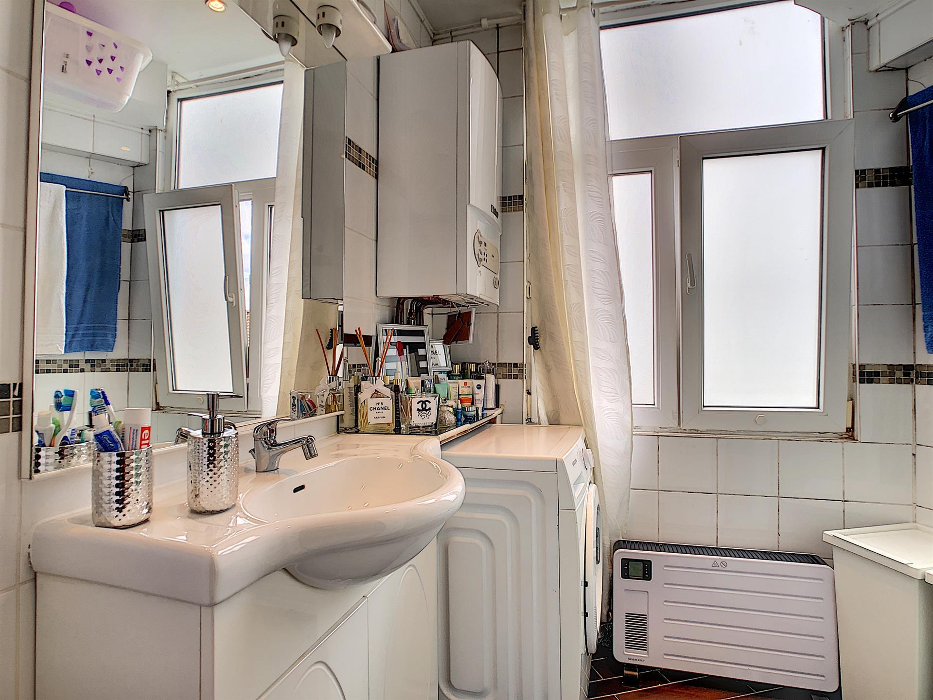Appartement - Anderlecht - #4088169-20