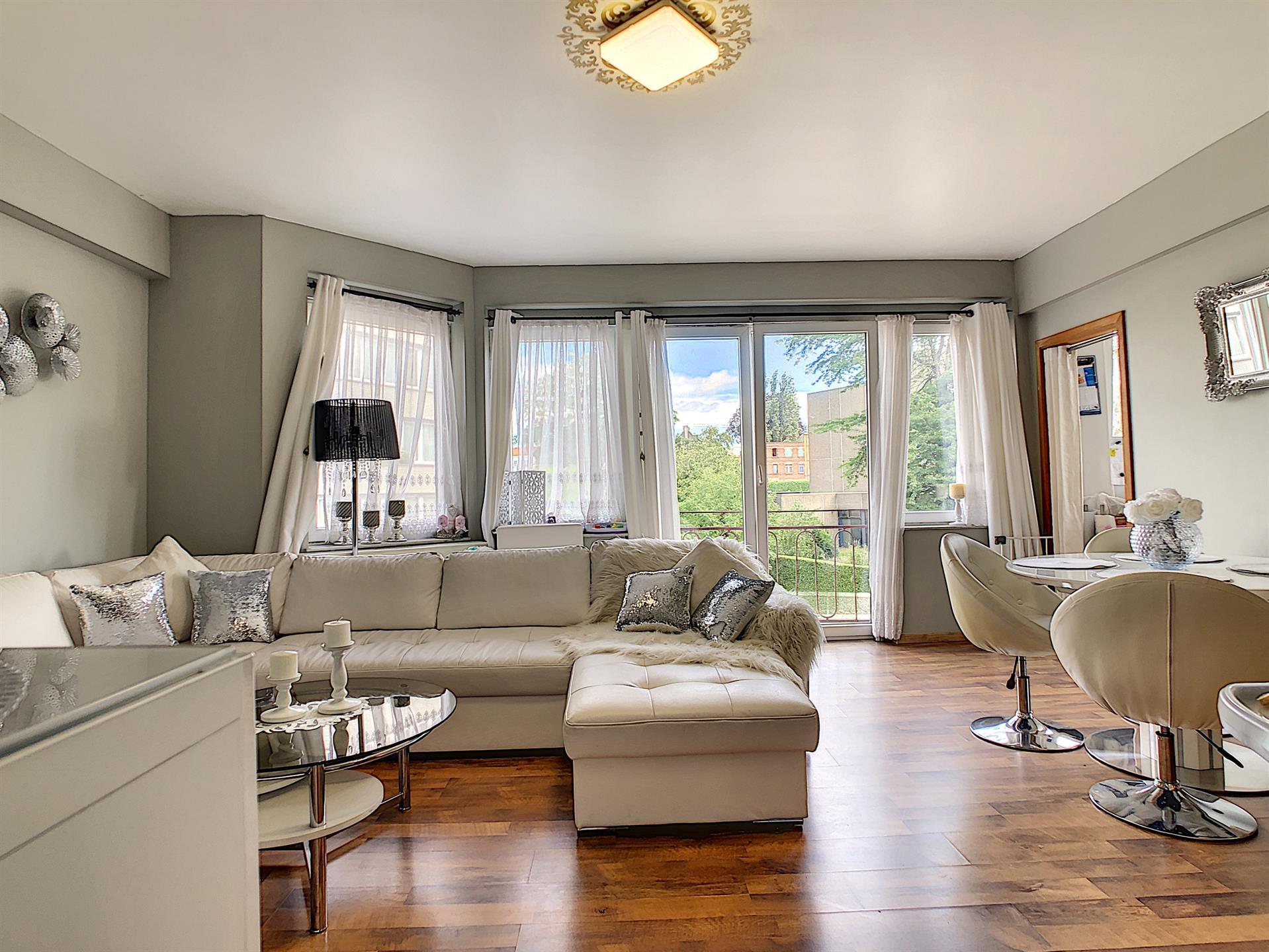 Appartement - Anderlecht - #4088169-16
