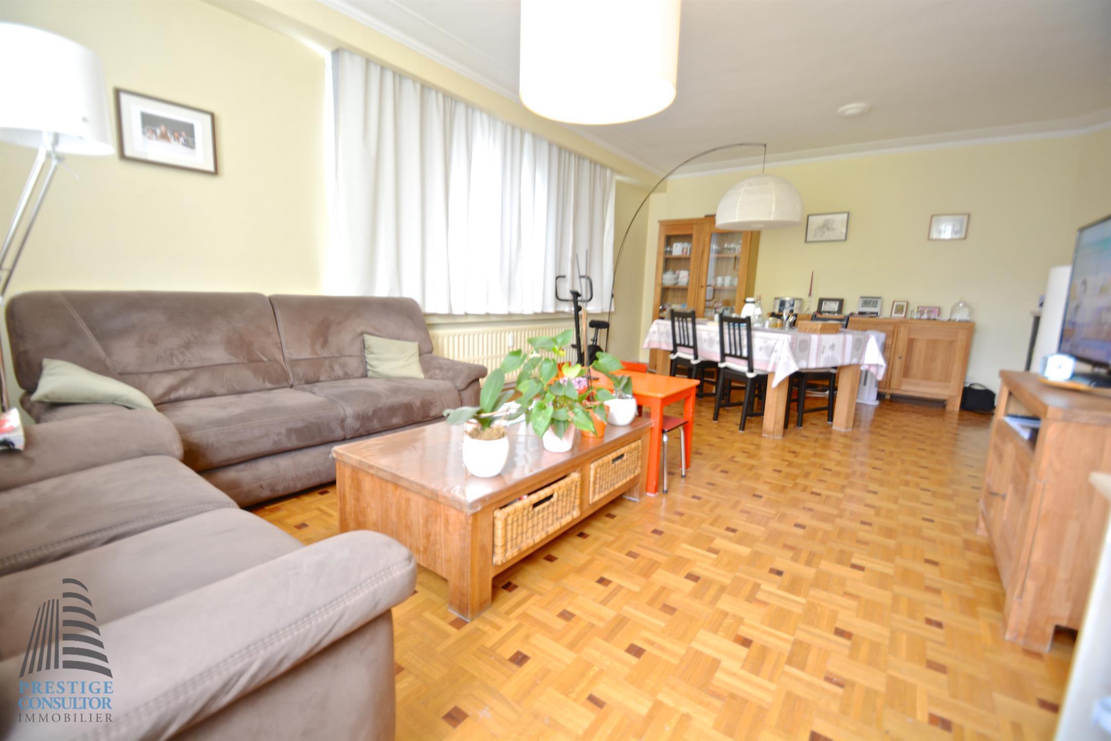 Appartement - Jette - #4099166-0