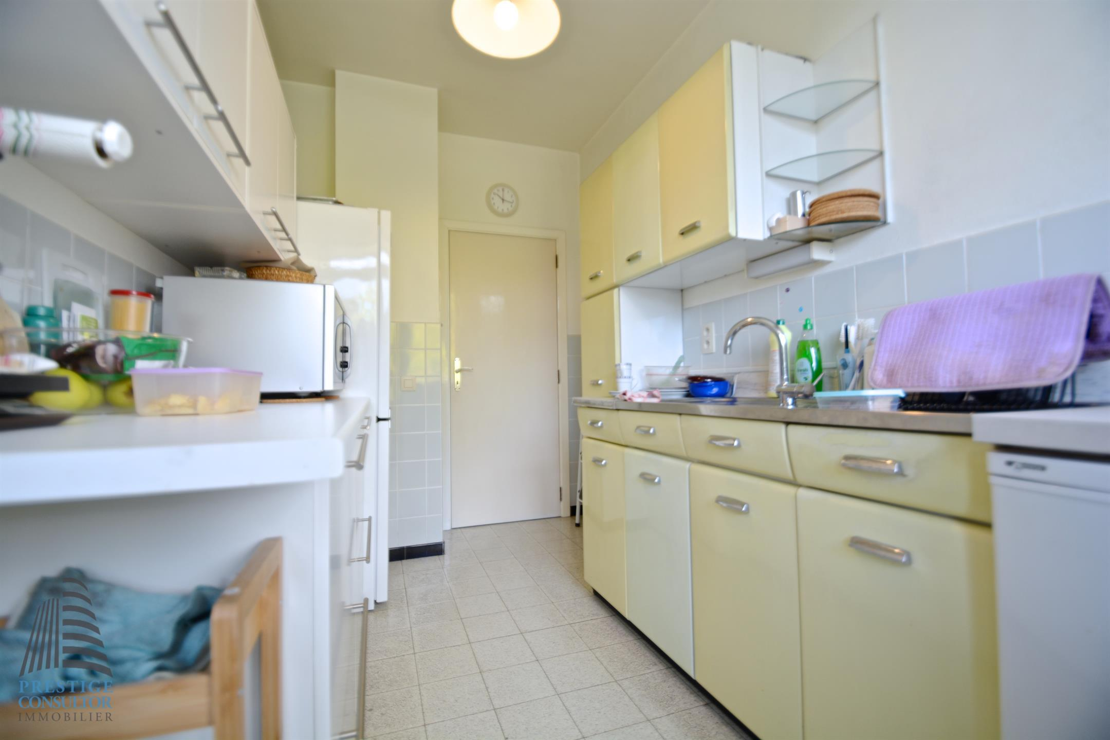 Appartement - Jette - #4099166-2