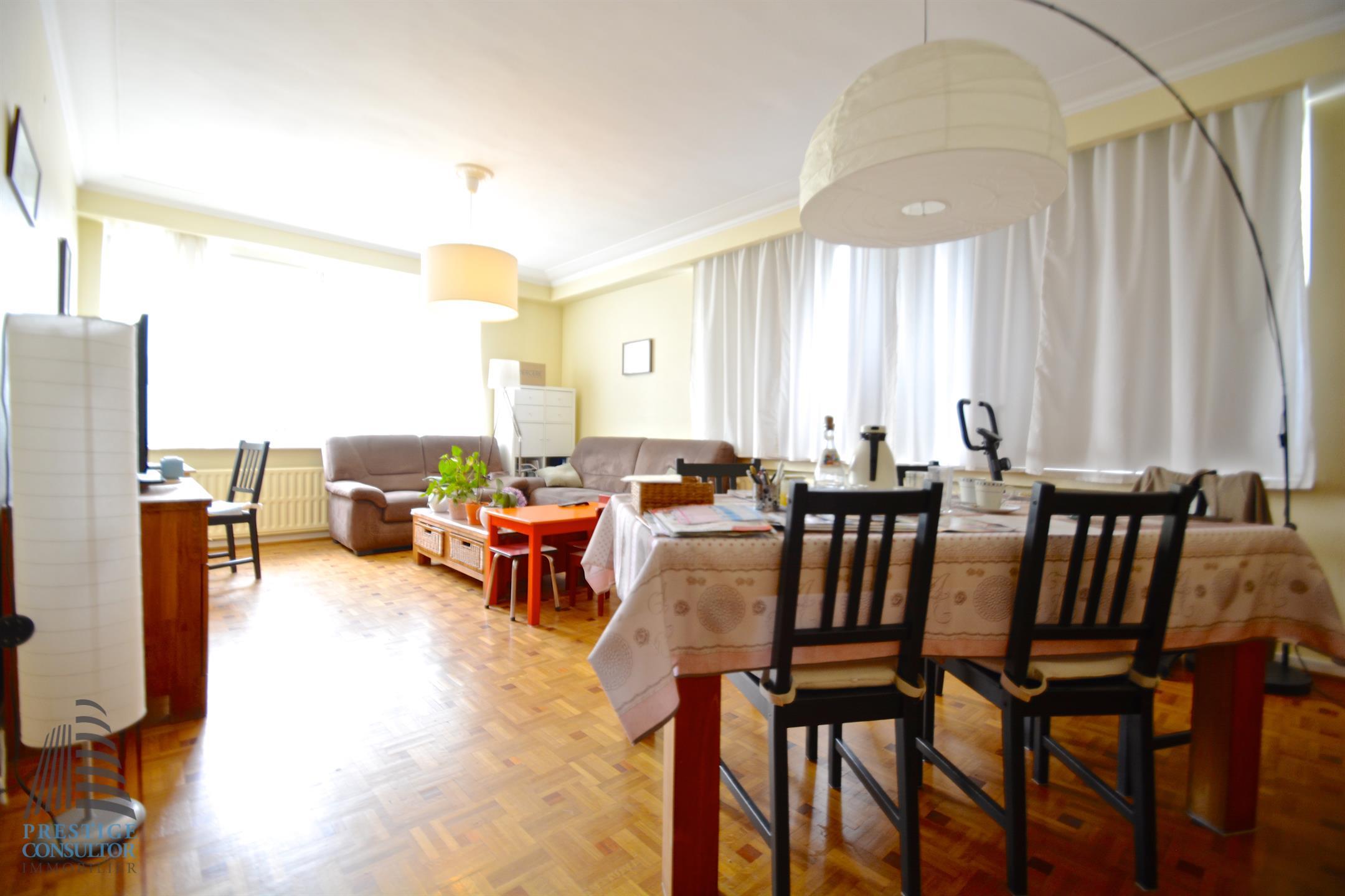 Appartement - Jette - #4099166-1