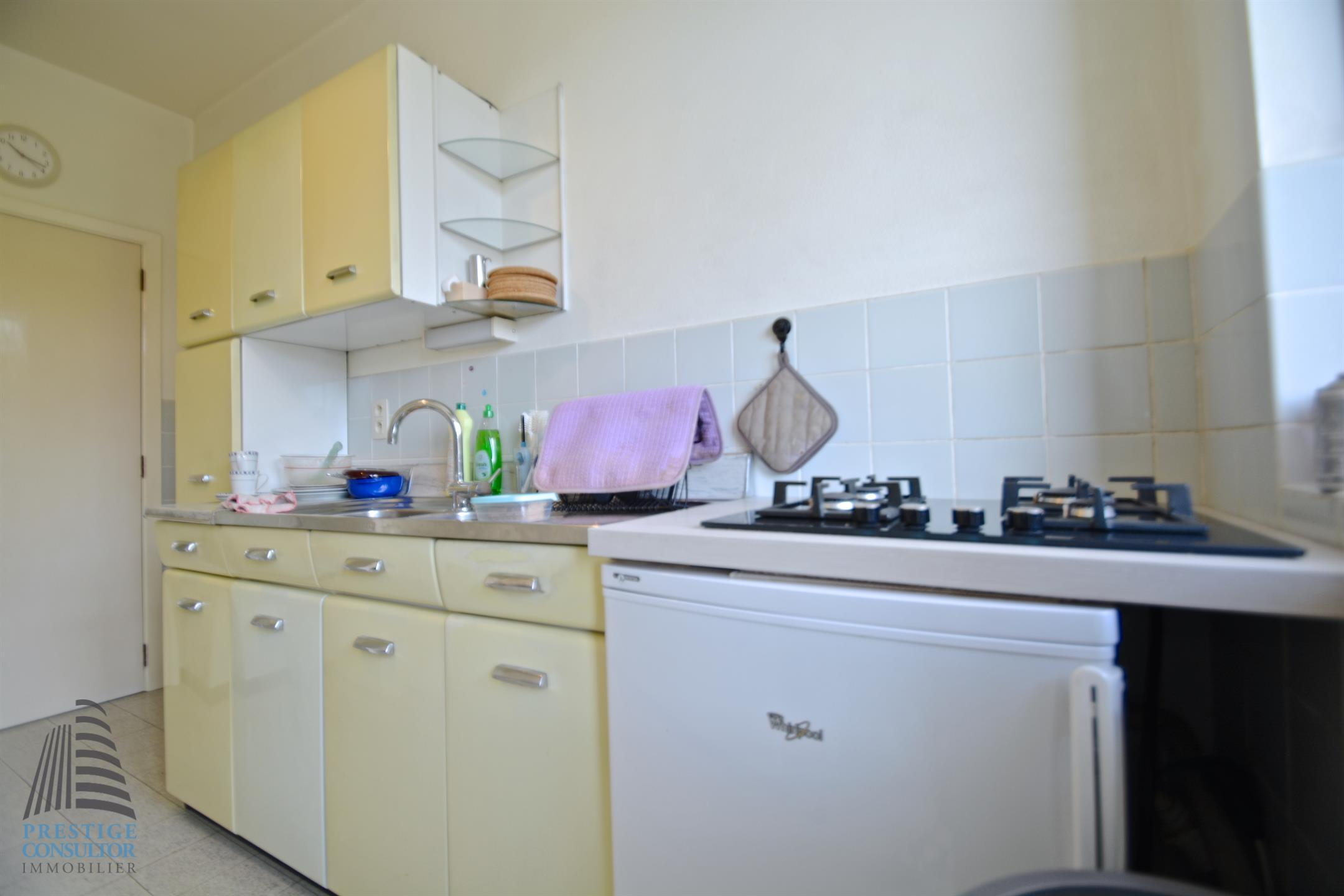 Appartement - Jette - #4099166-3