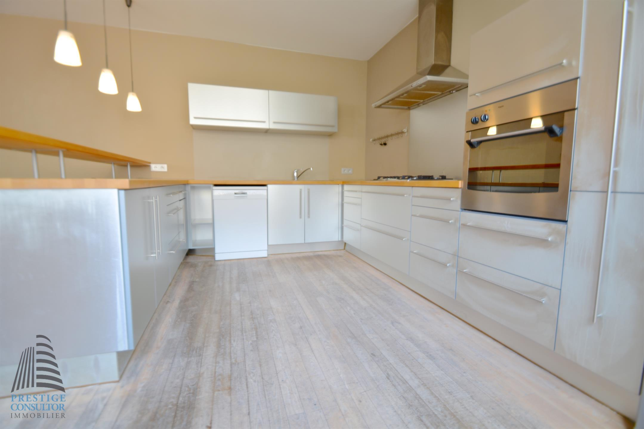 Appartement - Ixelles - #4100145-10