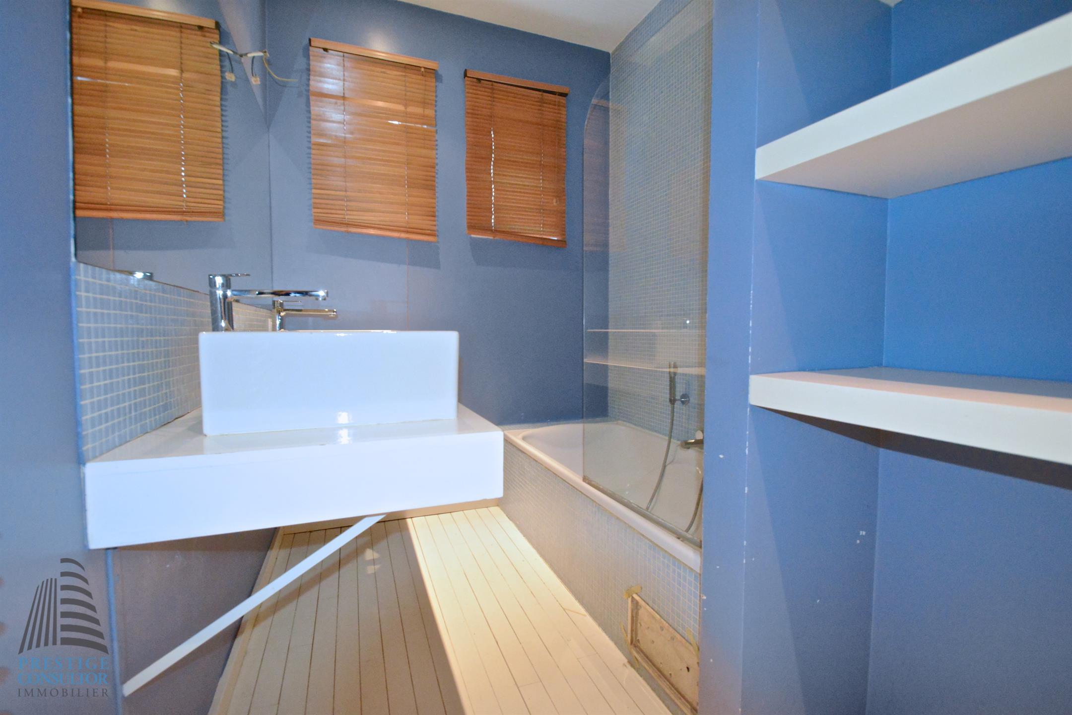 Appartement - Ixelles - #4100145-8