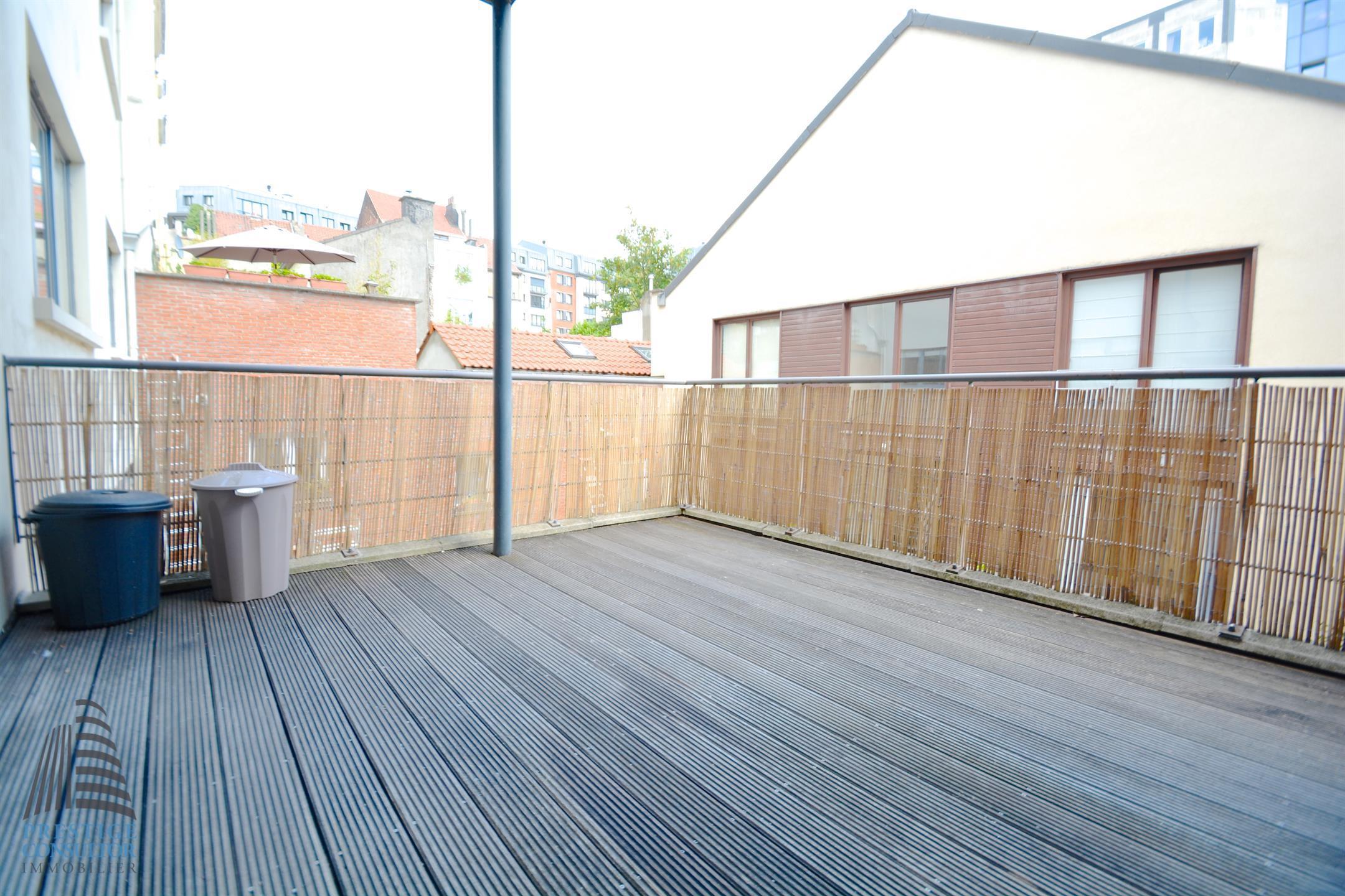 Appartement - Ixelles - #4100145-0