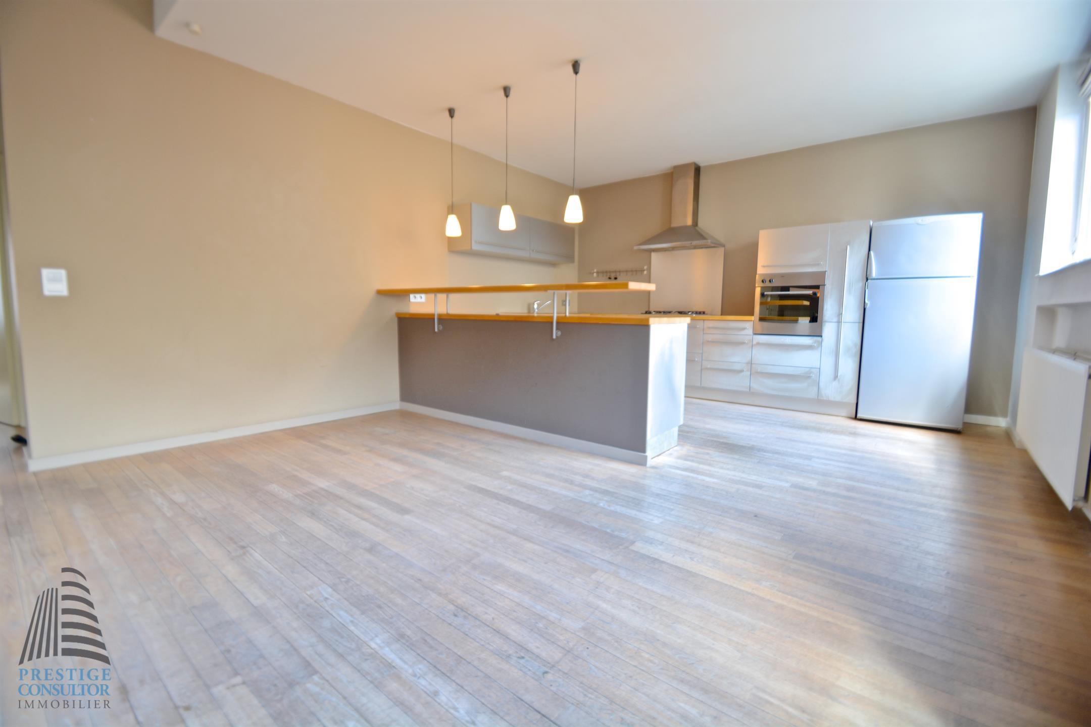 Appartement - Ixelles - #4100145-1