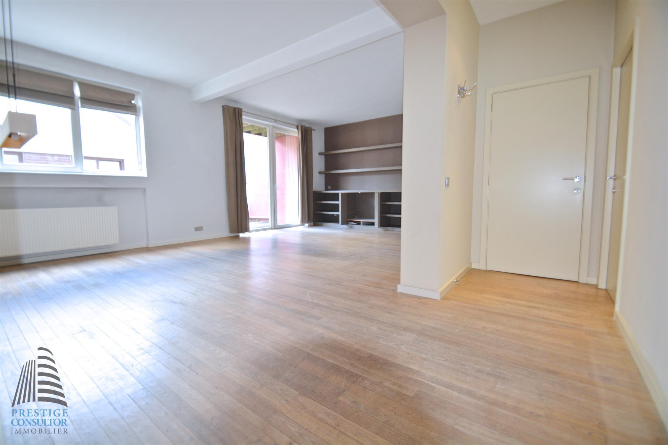 Appartement - Ixelles - #4100145-9