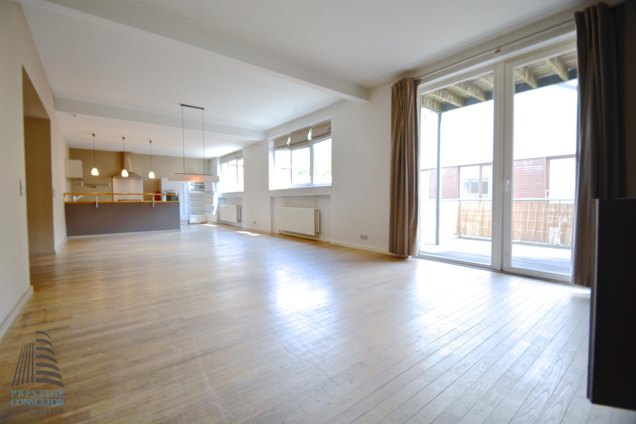 Appartement - Ixelles - #4100145-3