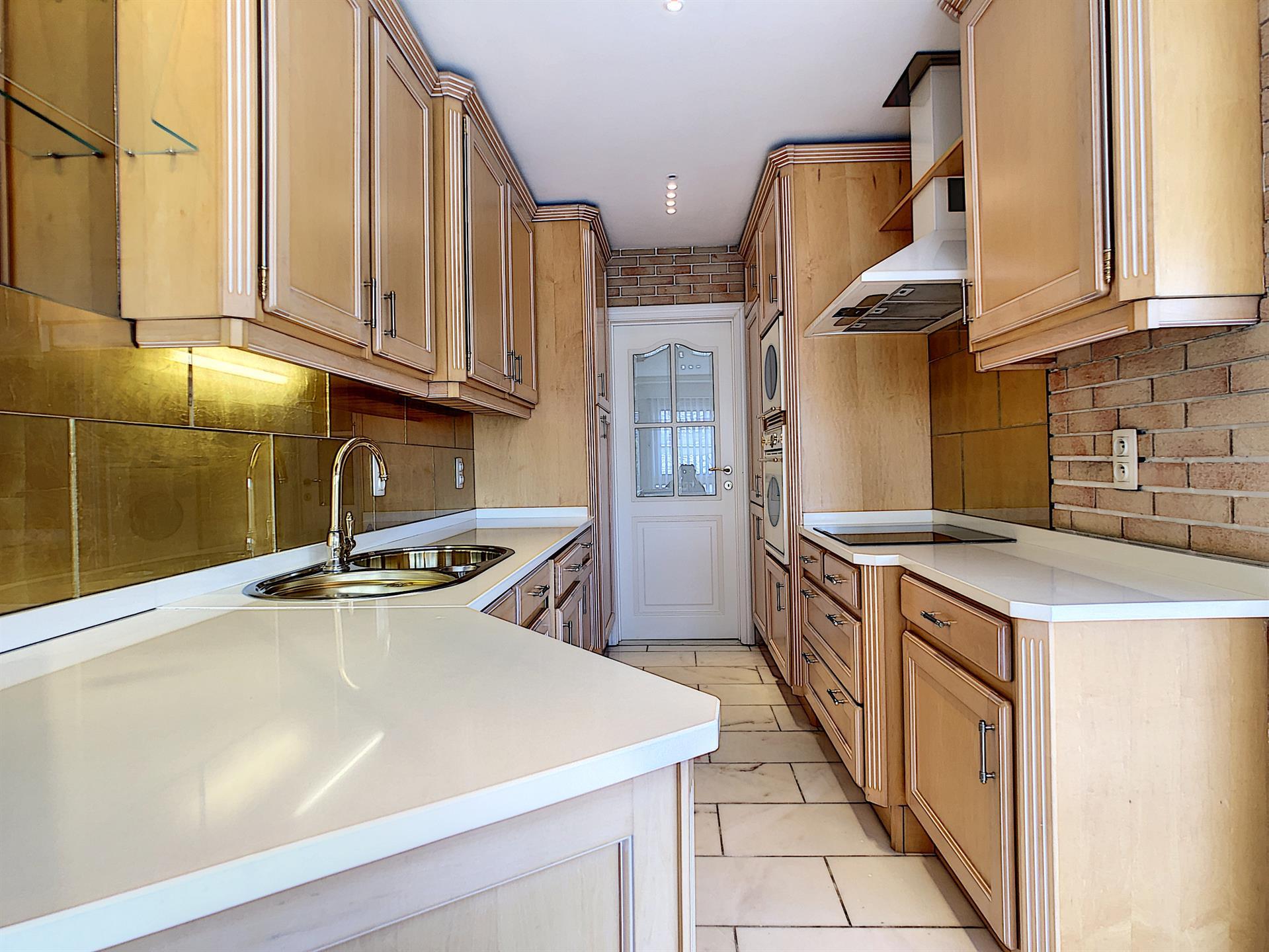 Appartement - Molenbeek-Saint-Jean - #4100298-3