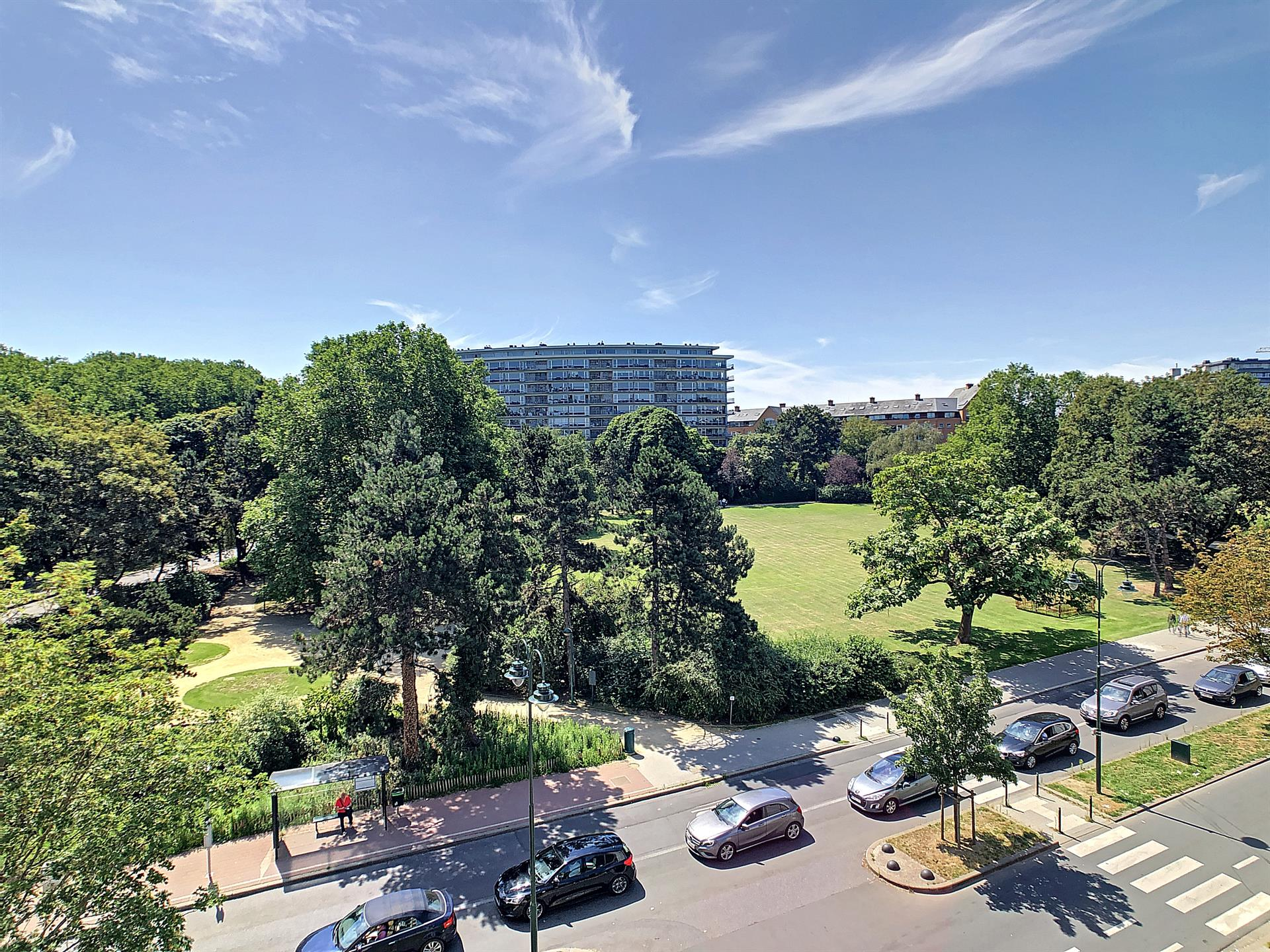 Appartement - Molenbeek-Saint-Jean - #4100298-11