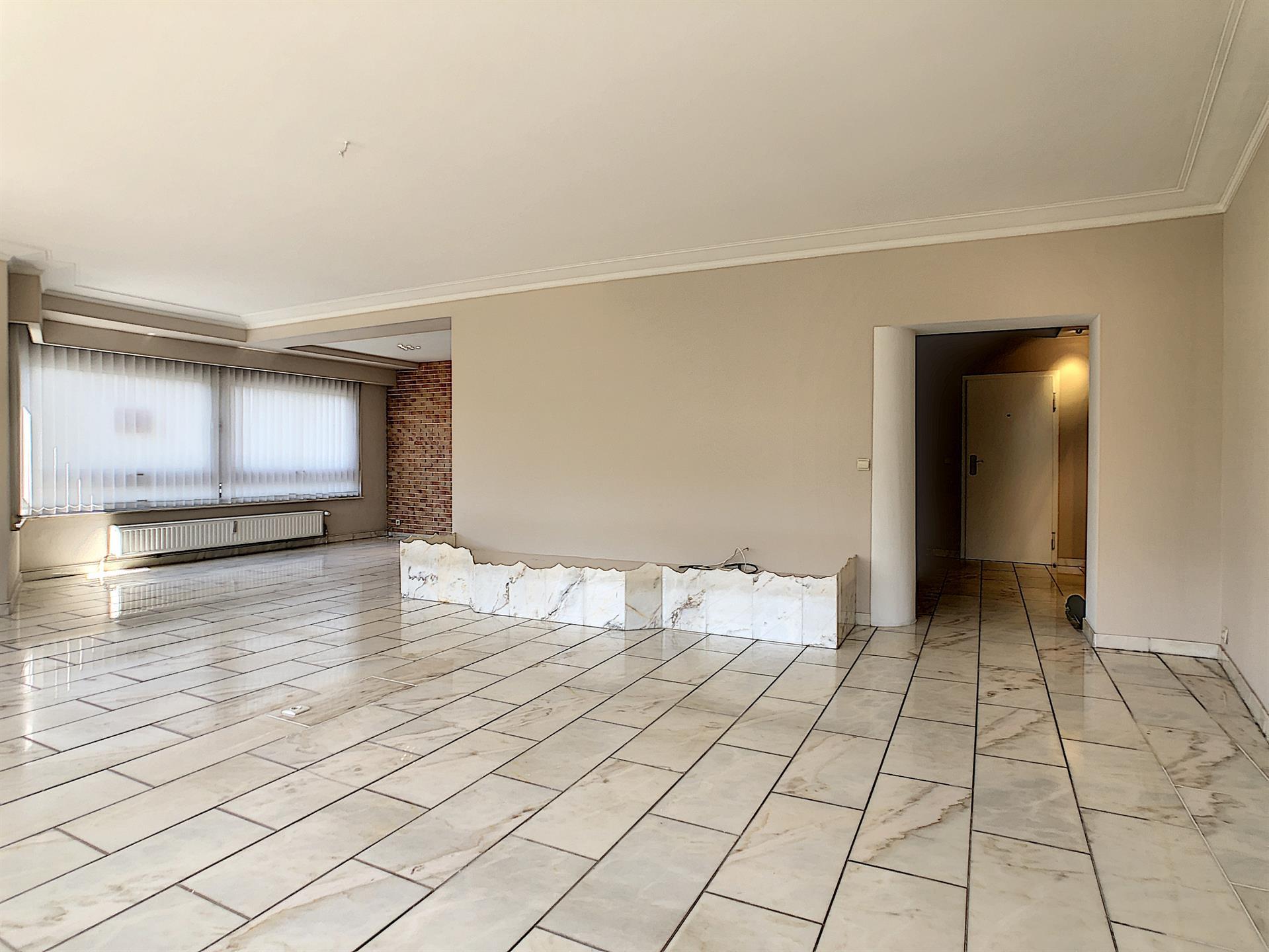 Appartement - Molenbeek-Saint-Jean - #4100298-1