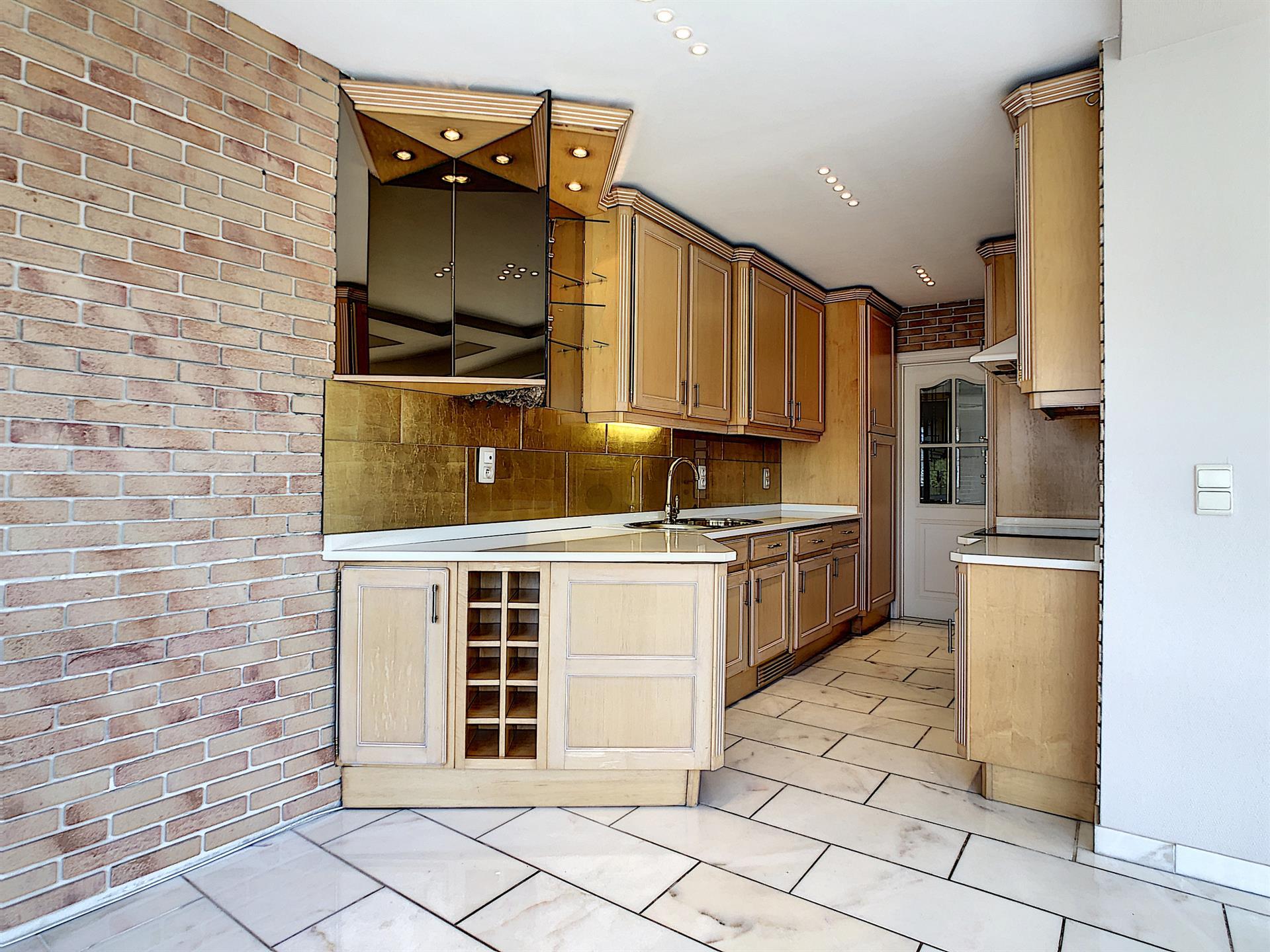 Appartement - Molenbeek-Saint-Jean - #4100298-9