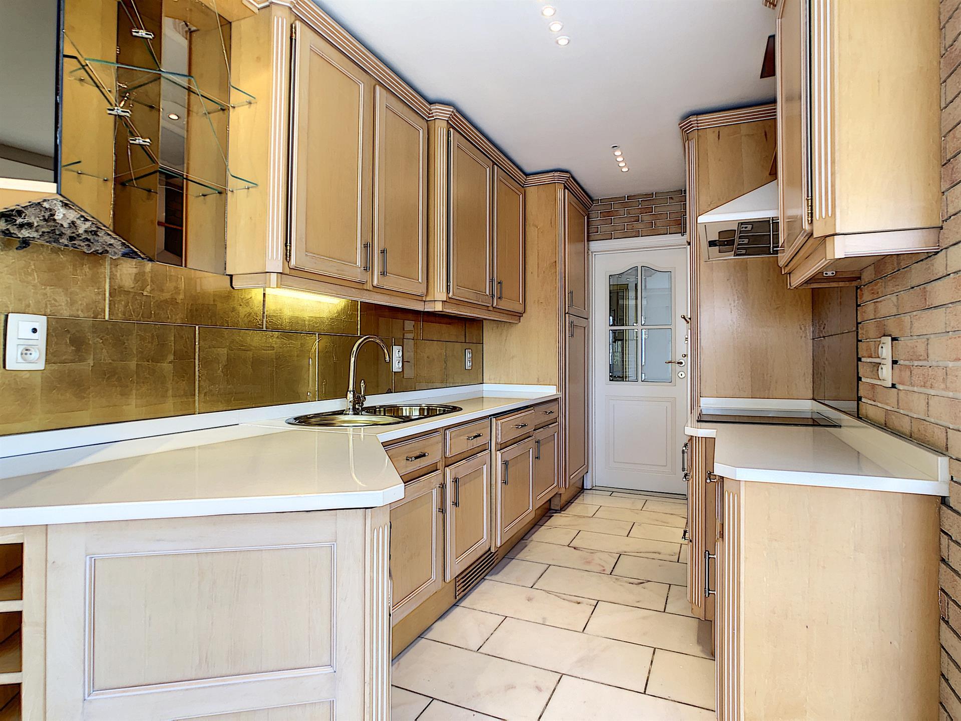 Appartement - Molenbeek-Saint-Jean - #4100298-10