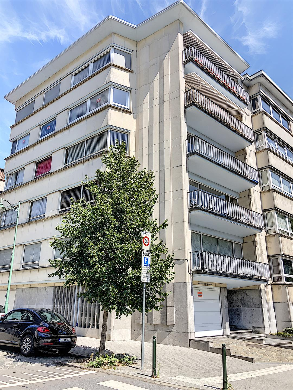 Appartement - Molenbeek-Saint-Jean - #4100298-12
