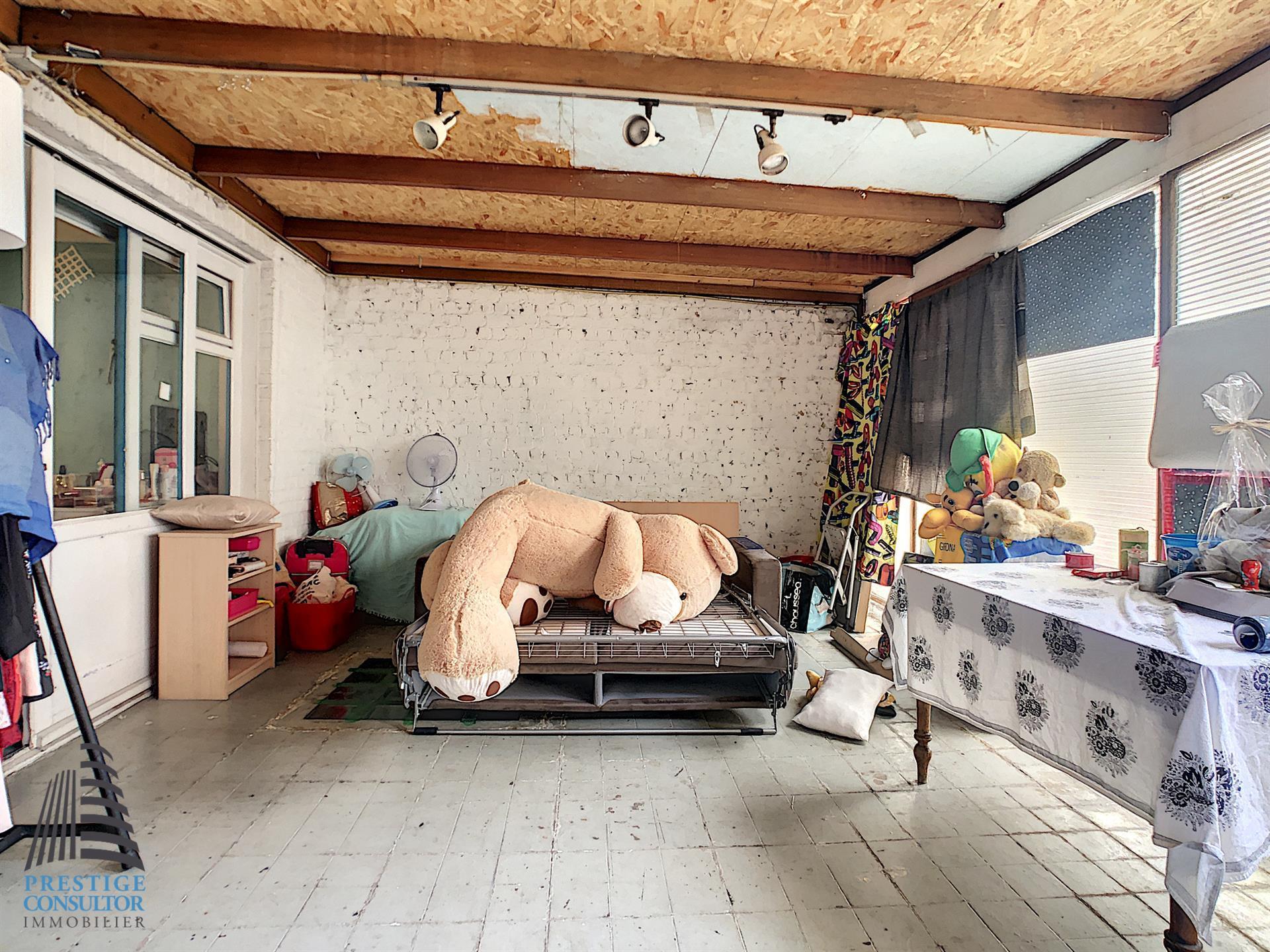 Appartement - Anderlecht - #4101353-8