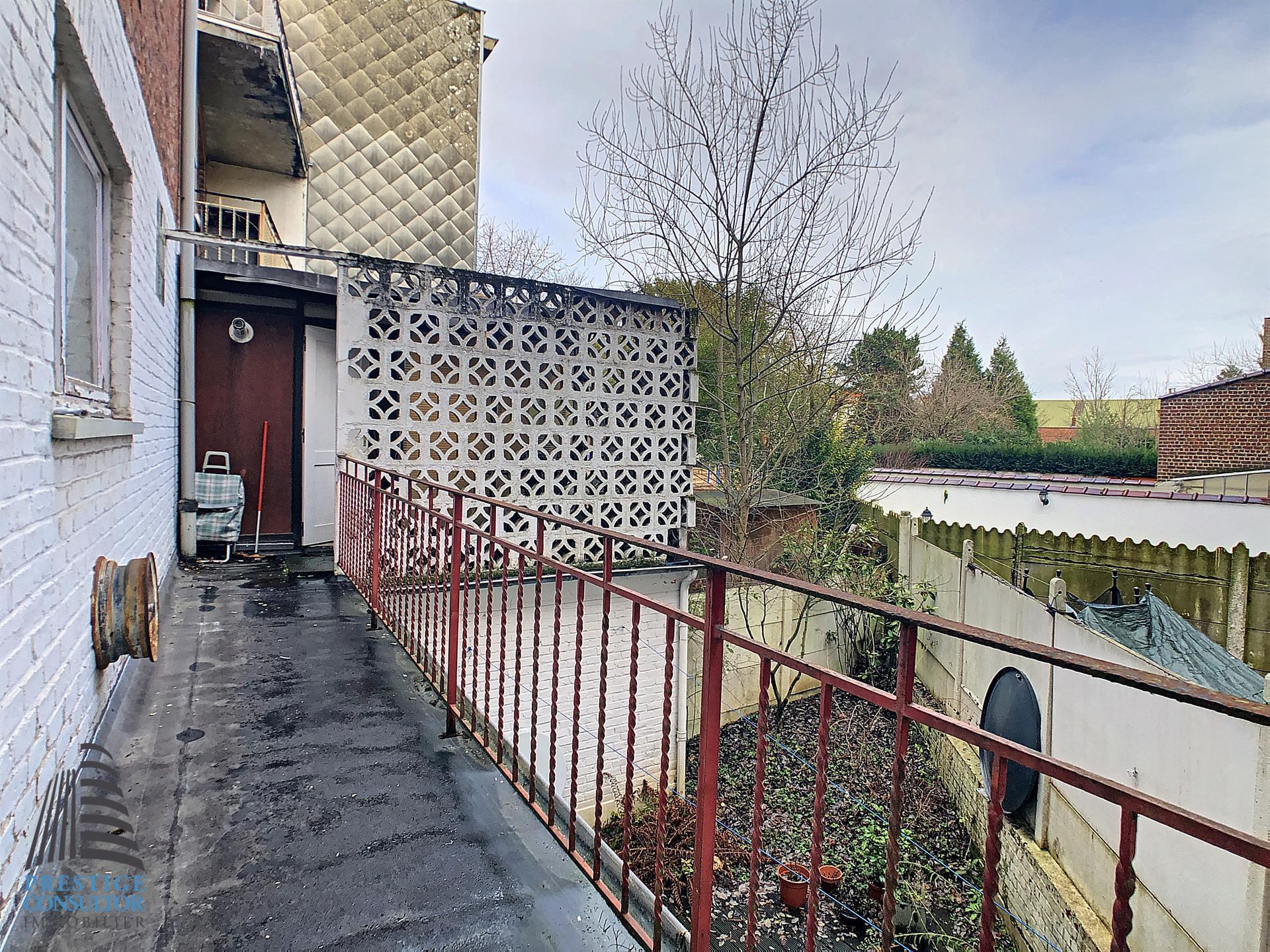 Appartement - Anderlecht - #4101353-7