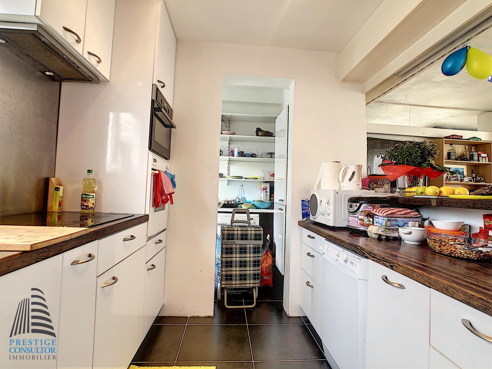 Appartement - Anderlecht - #4101353-0