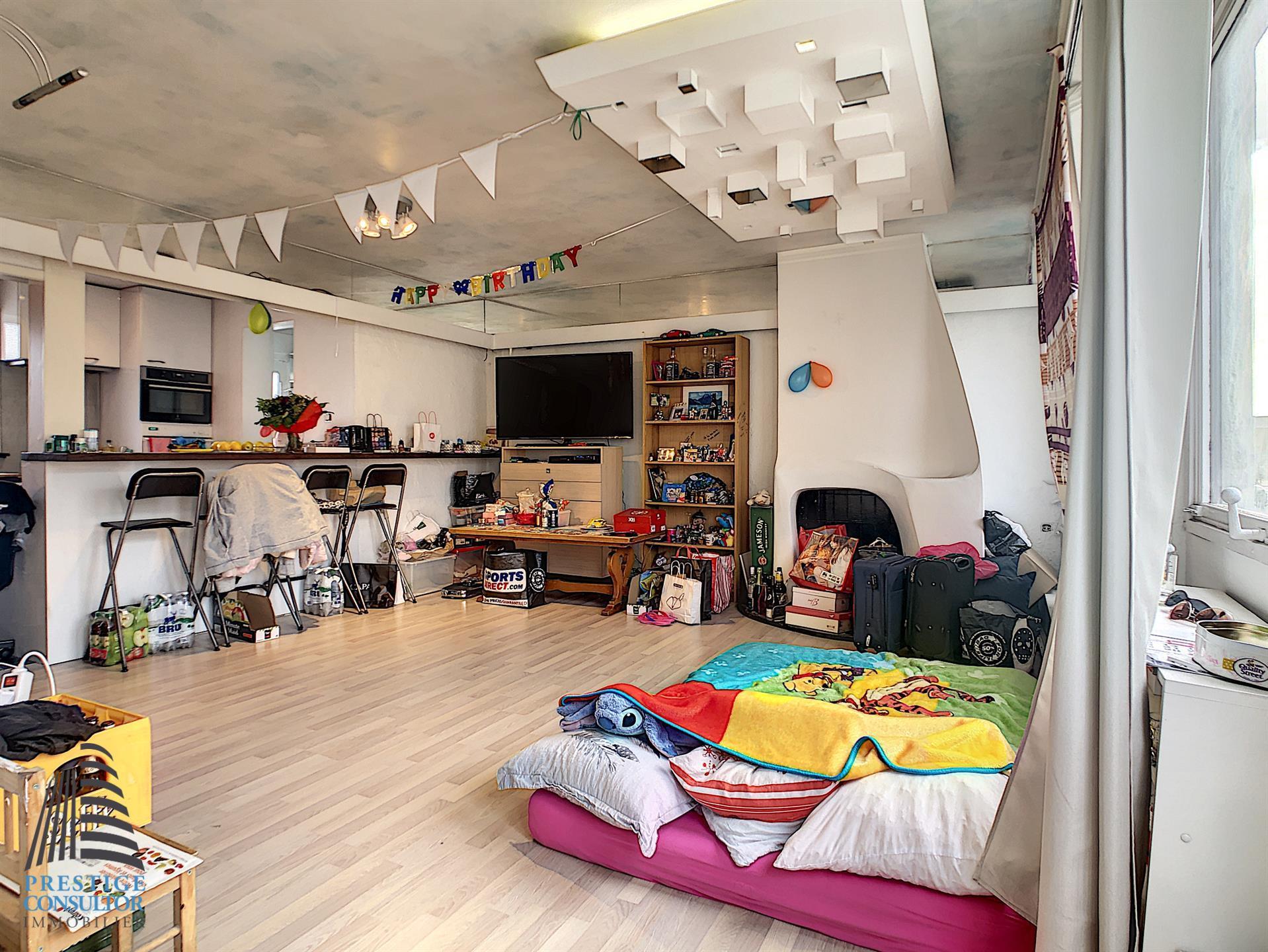 Appartement - Anderlecht - #4101353-2