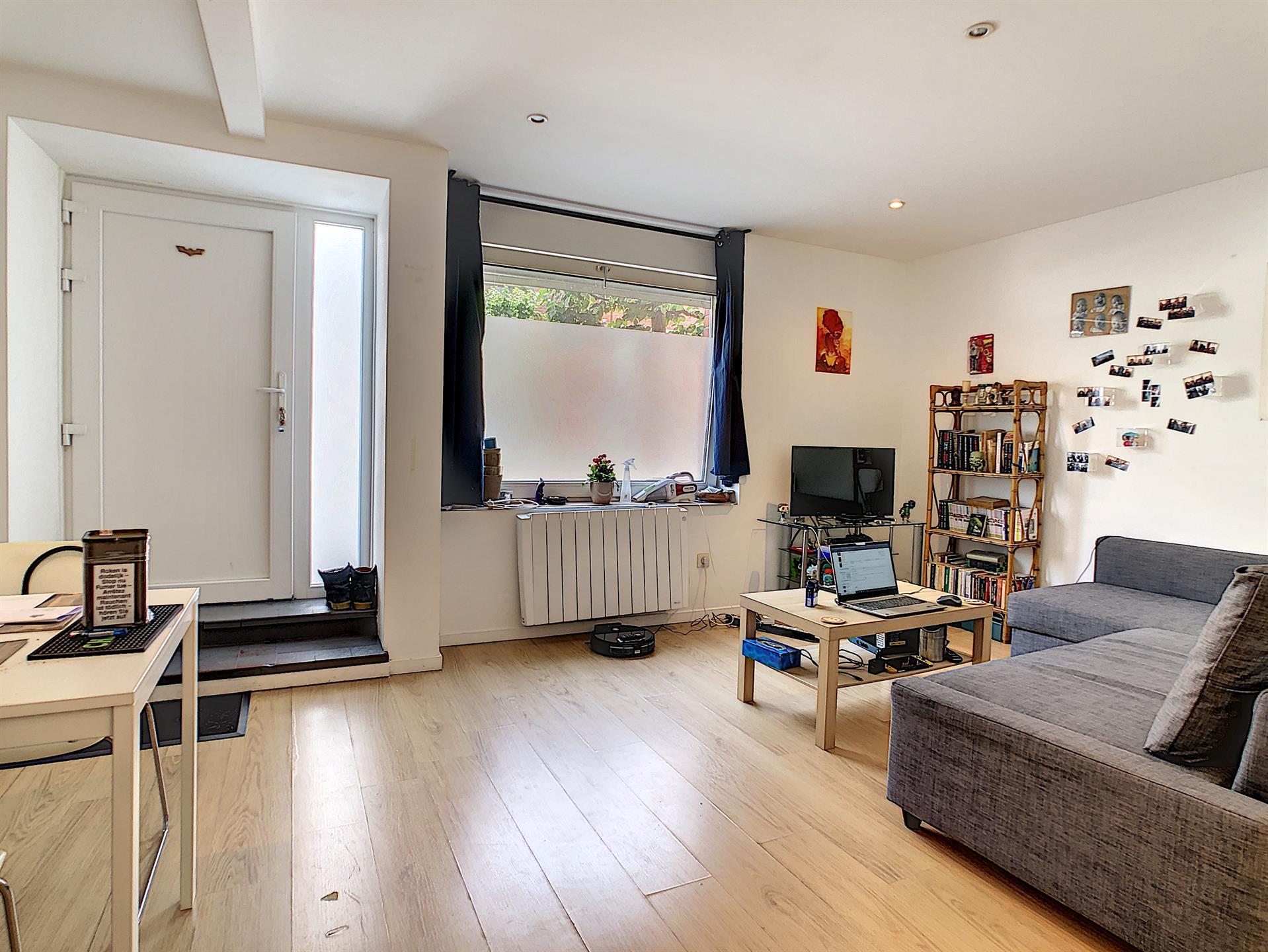 Appartement - Anderlecht - #4101357-0