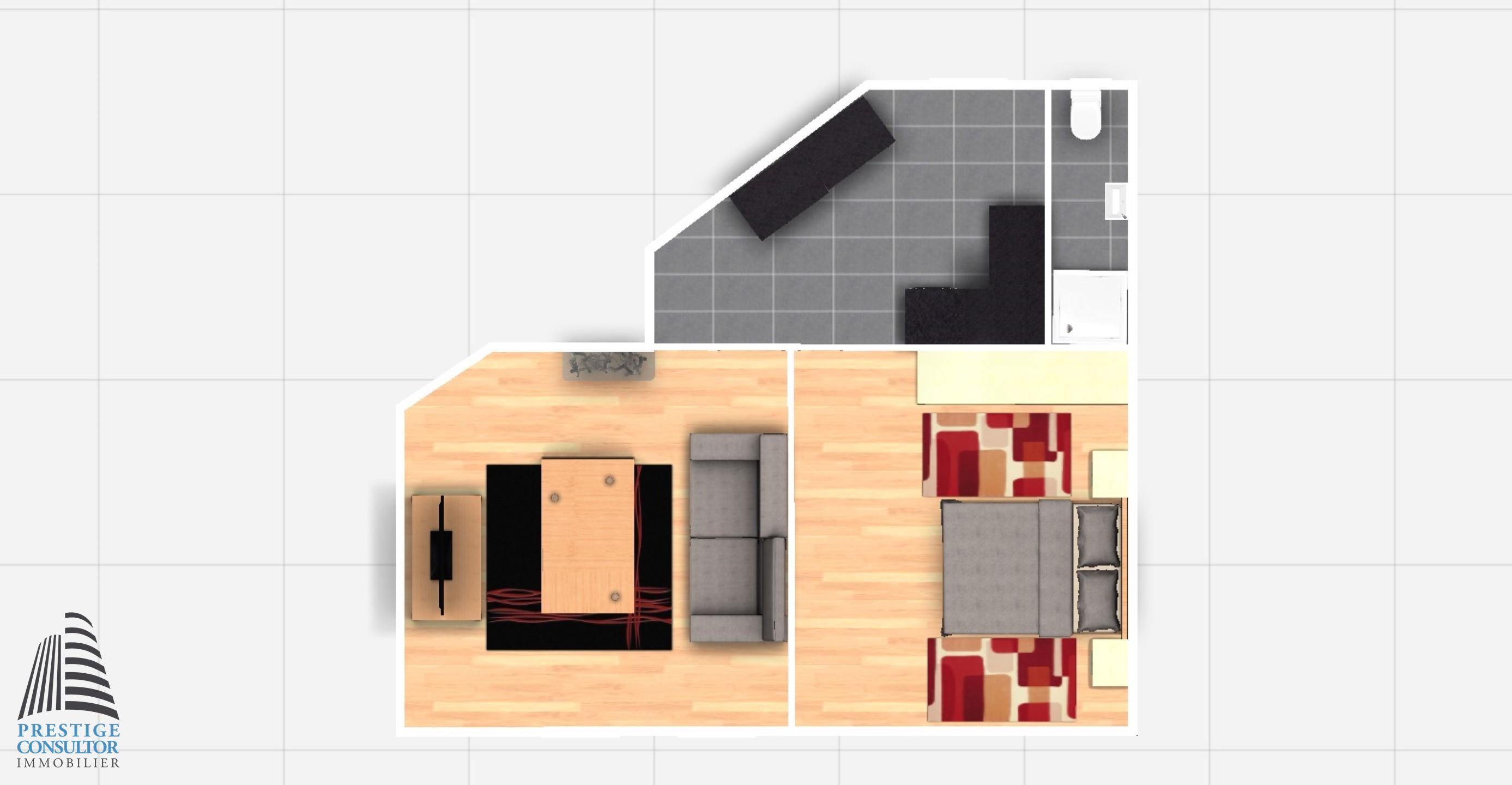 Appartement - Anderlecht - #4101357-6