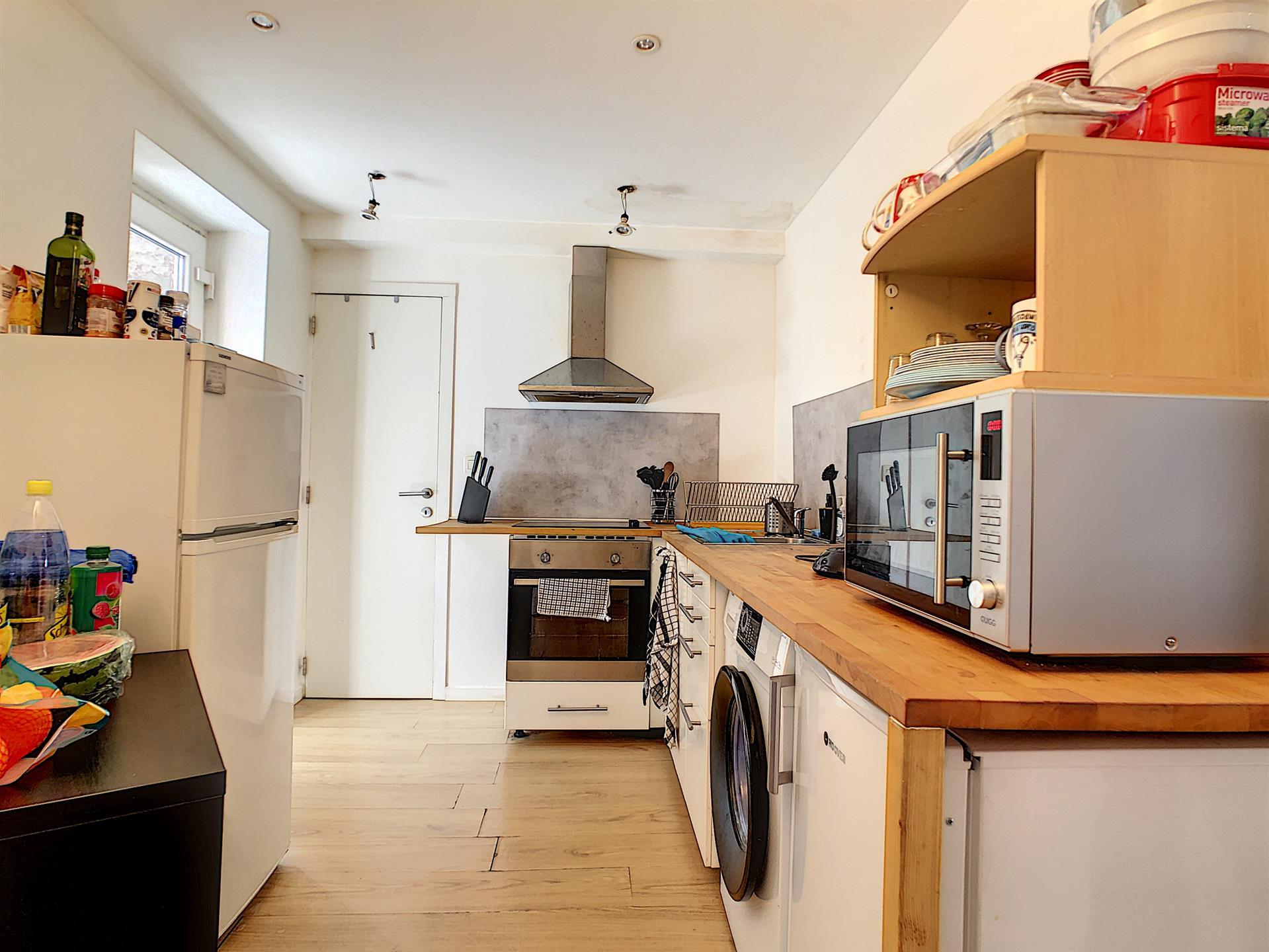 Appartement - Anderlecht - #4101357-1