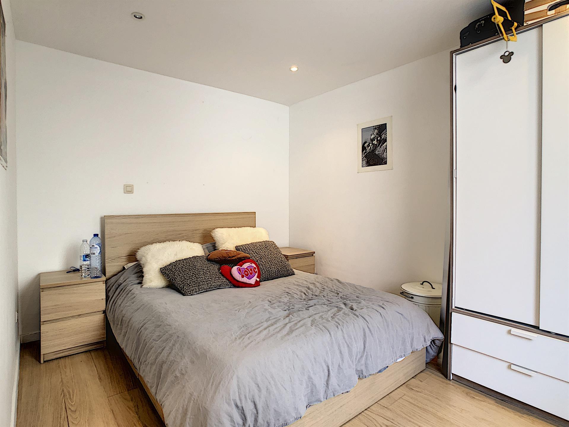 Appartement - Anderlecht - #4101357-2