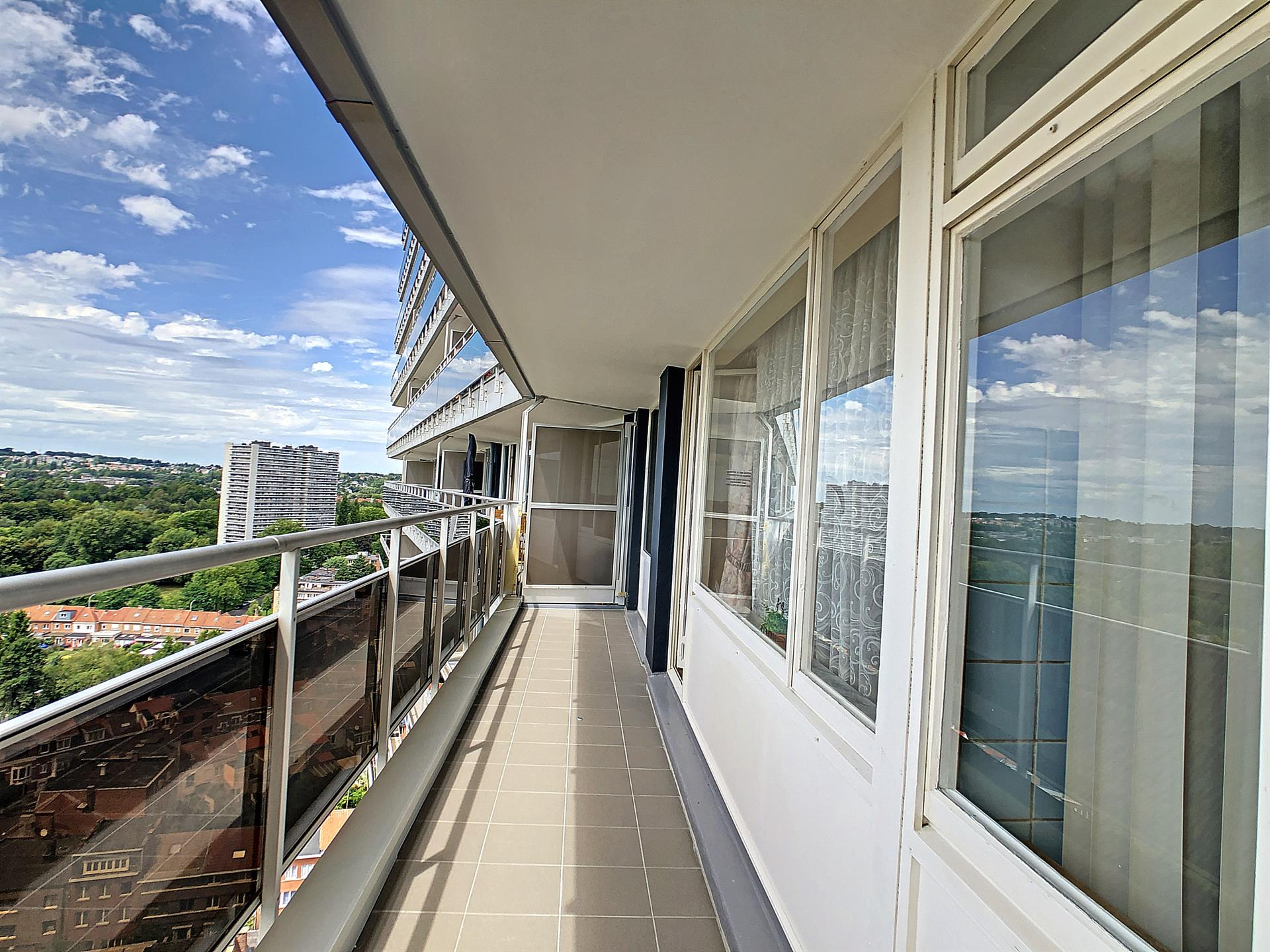 Appartement - Anderlecht - #4102862-5