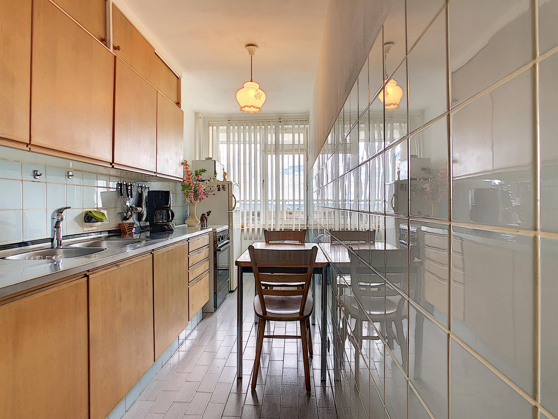 Appartement - Anderlecht - #4102862-1