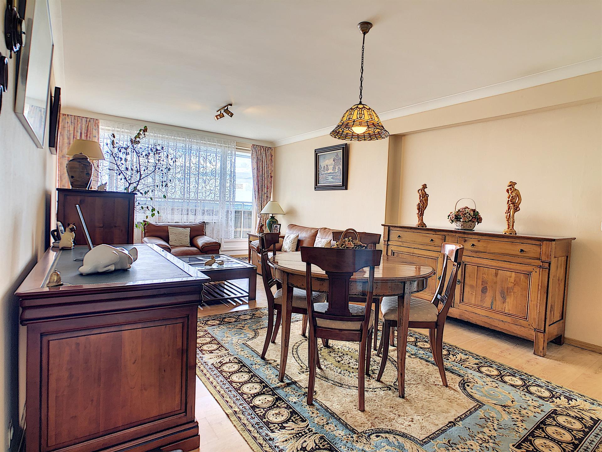 Appartement - Anderlecht - #4102862-0